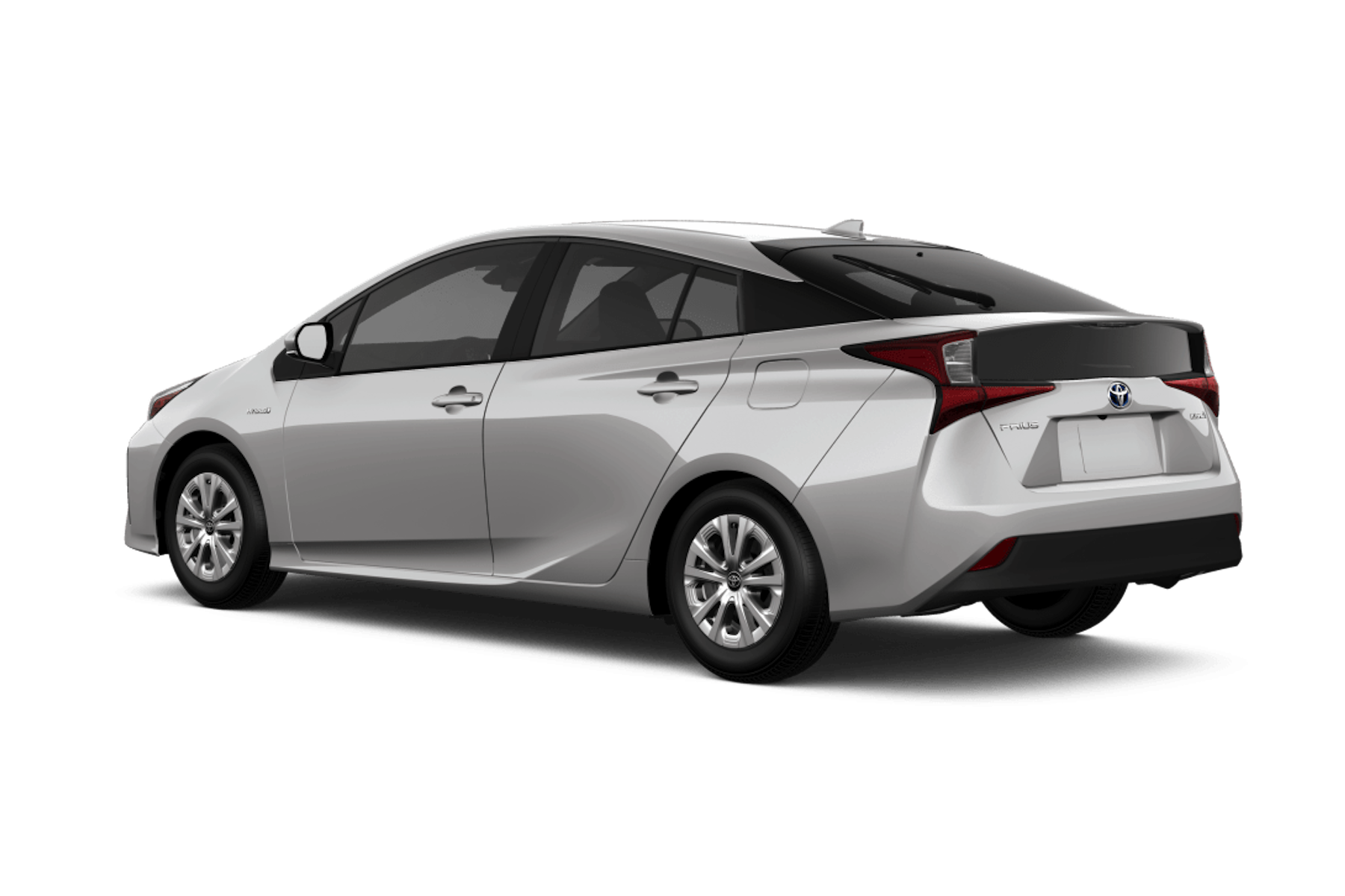 Review 2021 Toyota Prius