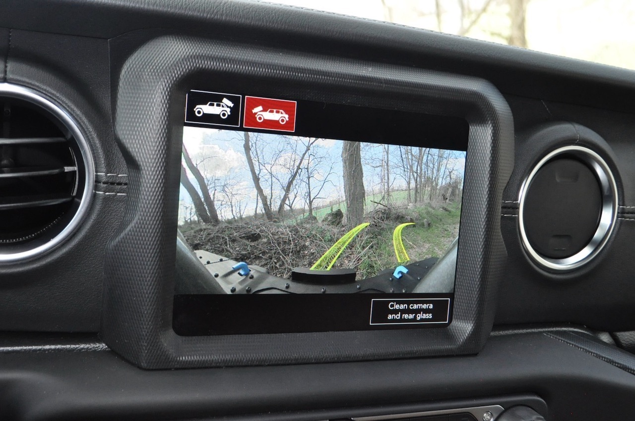 First Drive 2021 Jeep Wrangler 4xe
