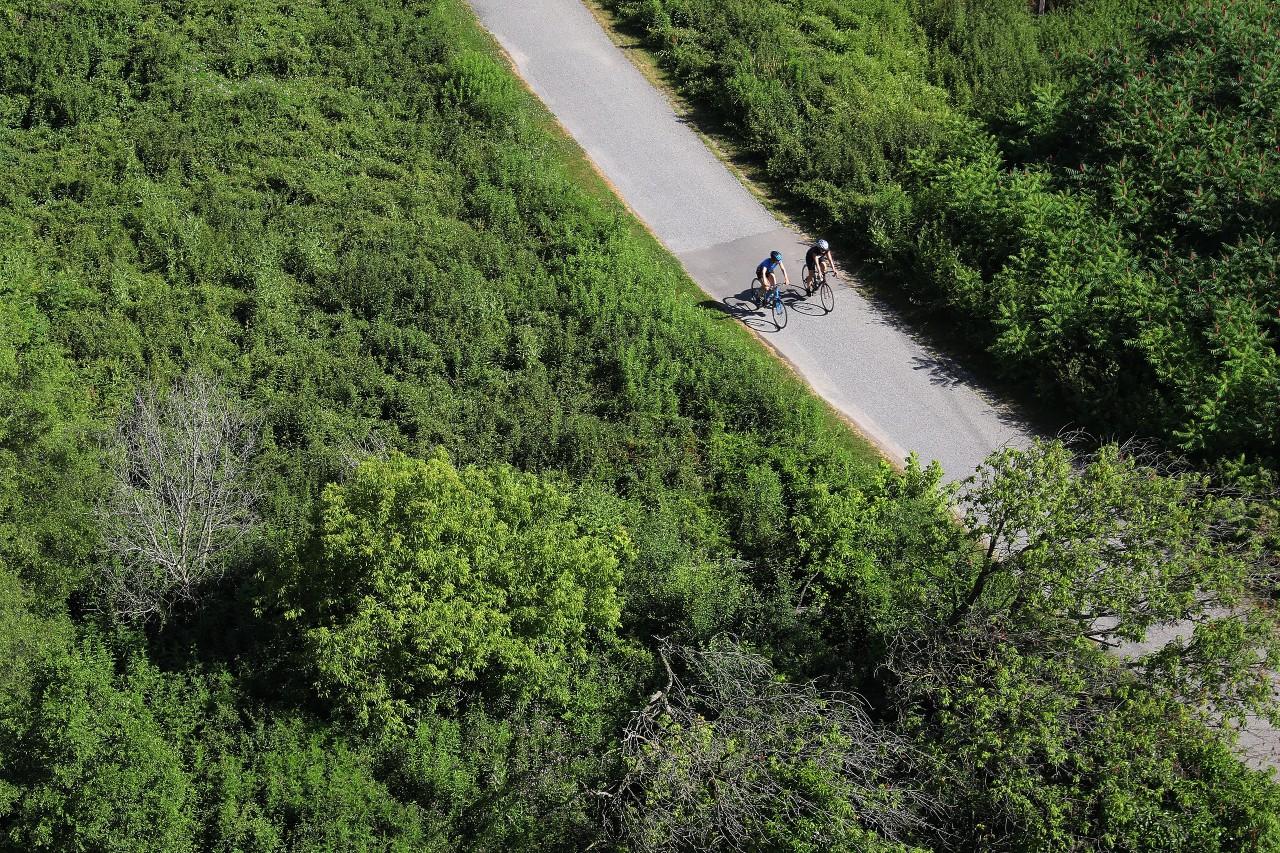 ActiveTO great cycling adventures