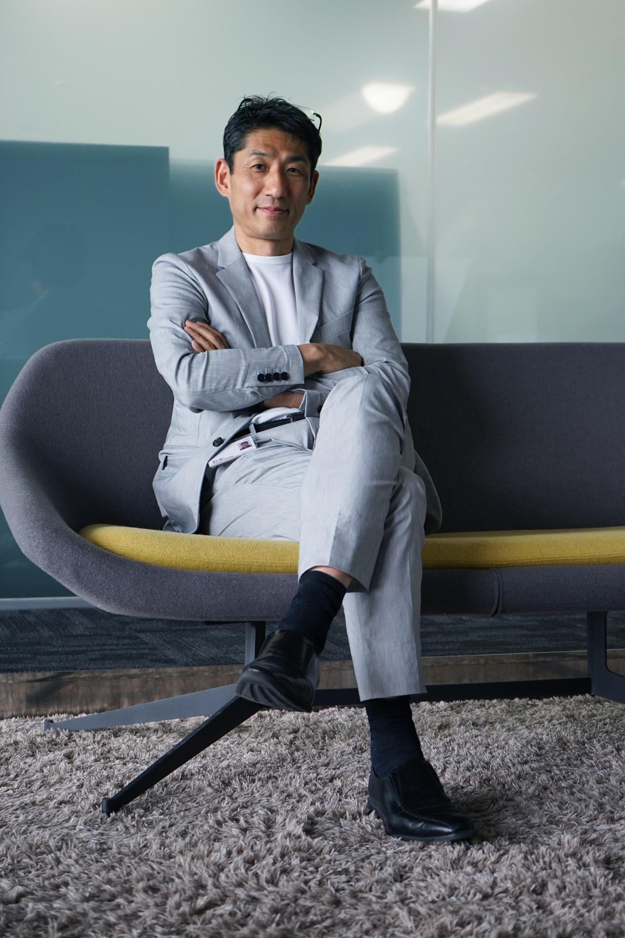 Seiji Watanabe