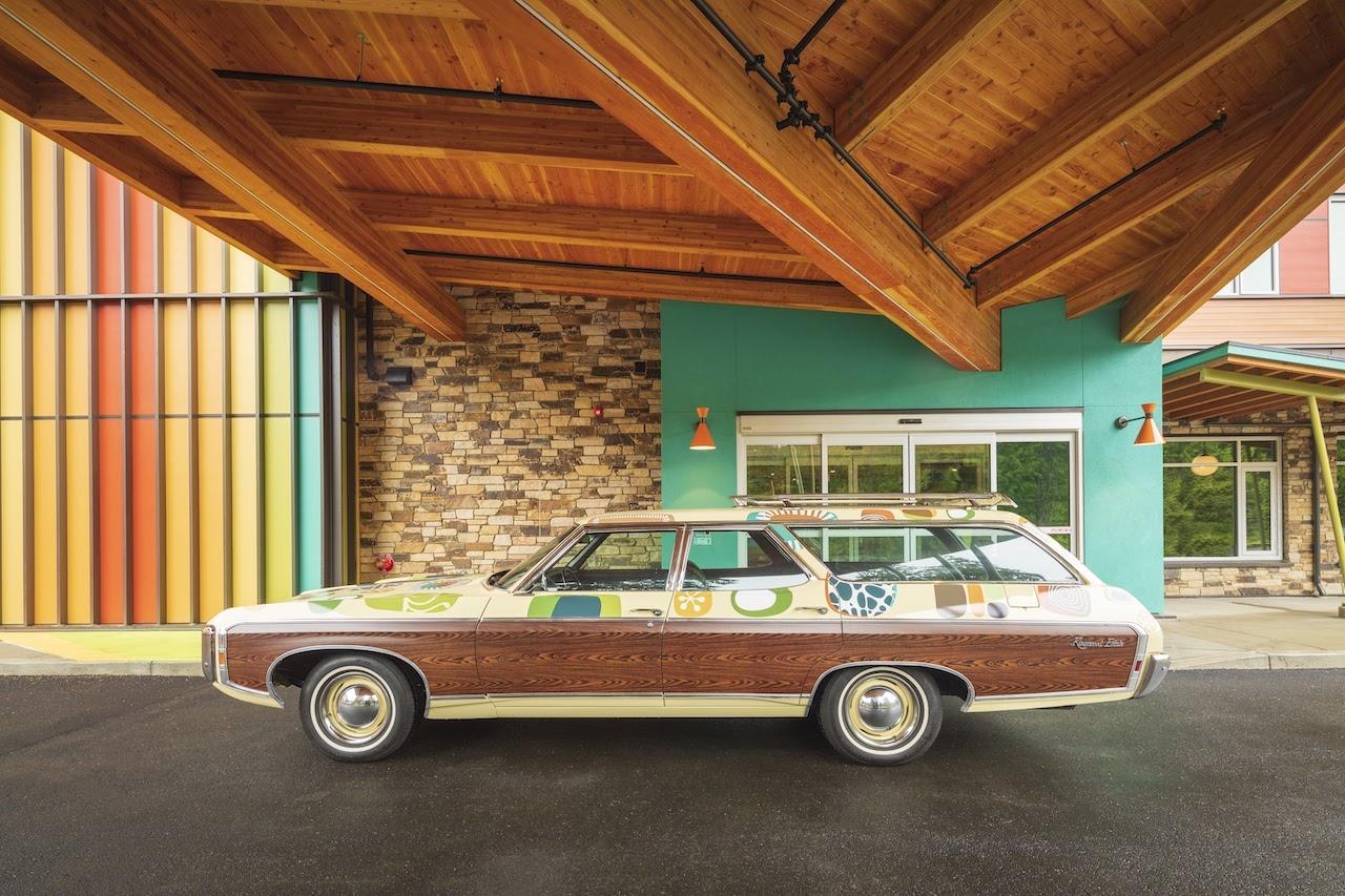 Roadside Motel