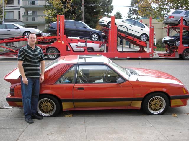 collector car