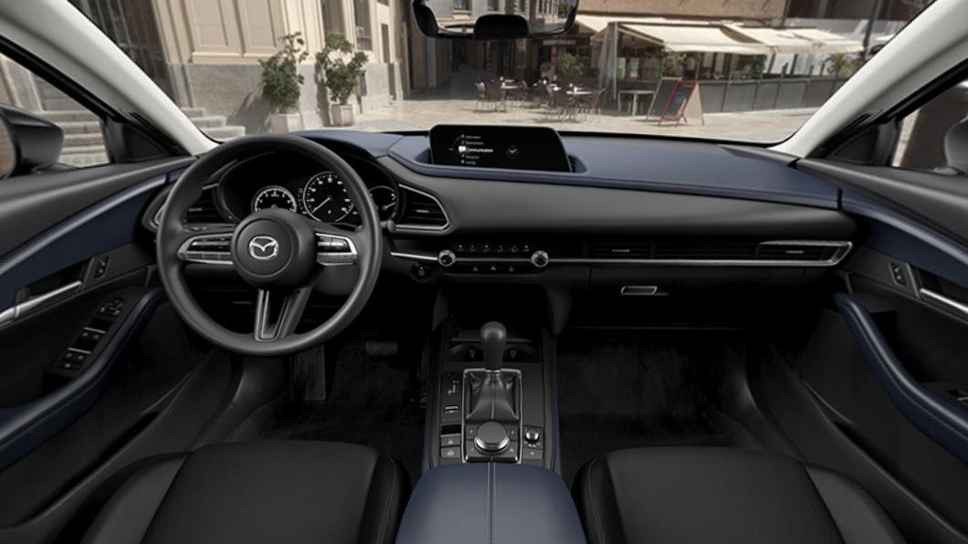 Review 2021 Mazda CX-30 GX