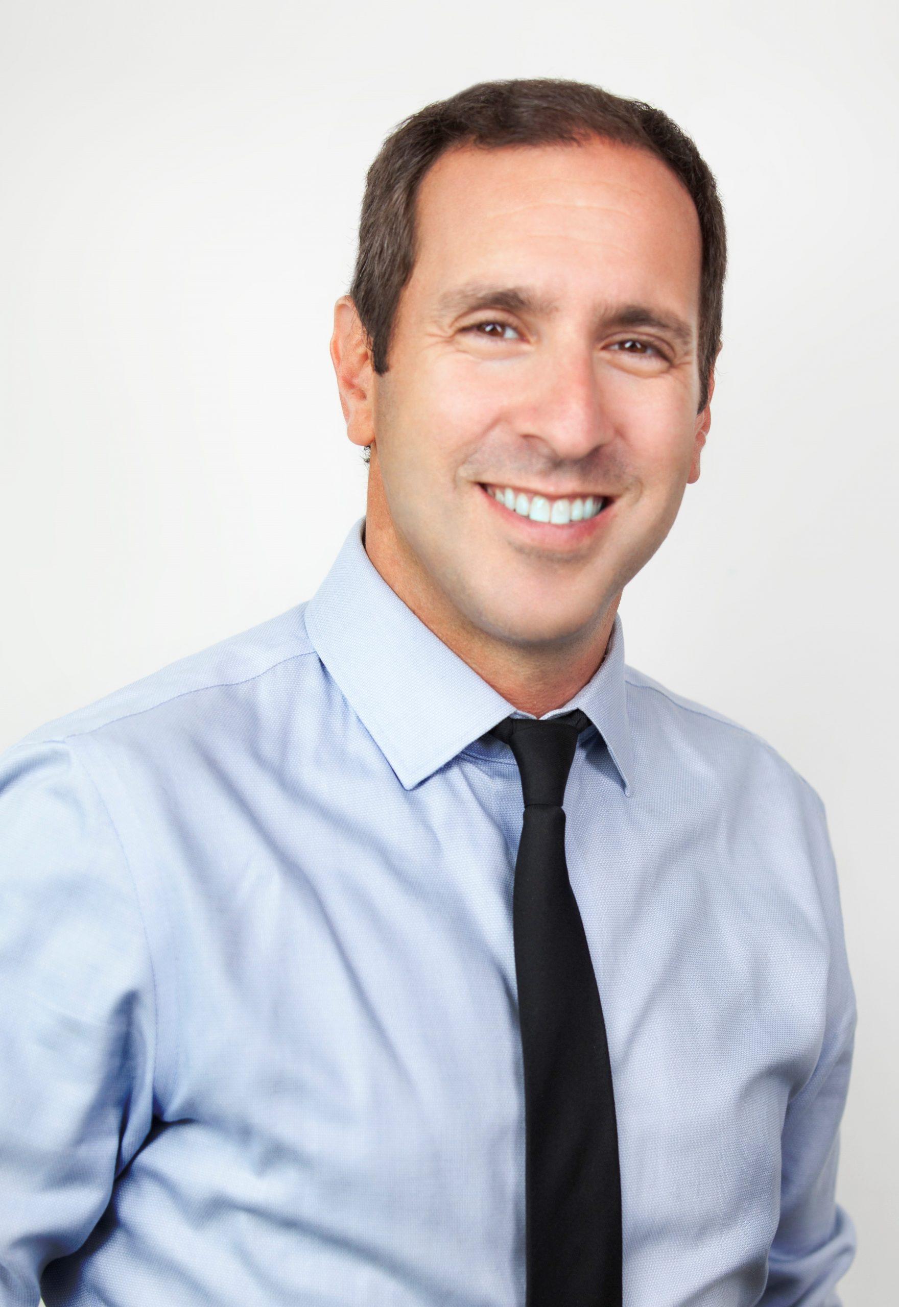 Josh Matlow