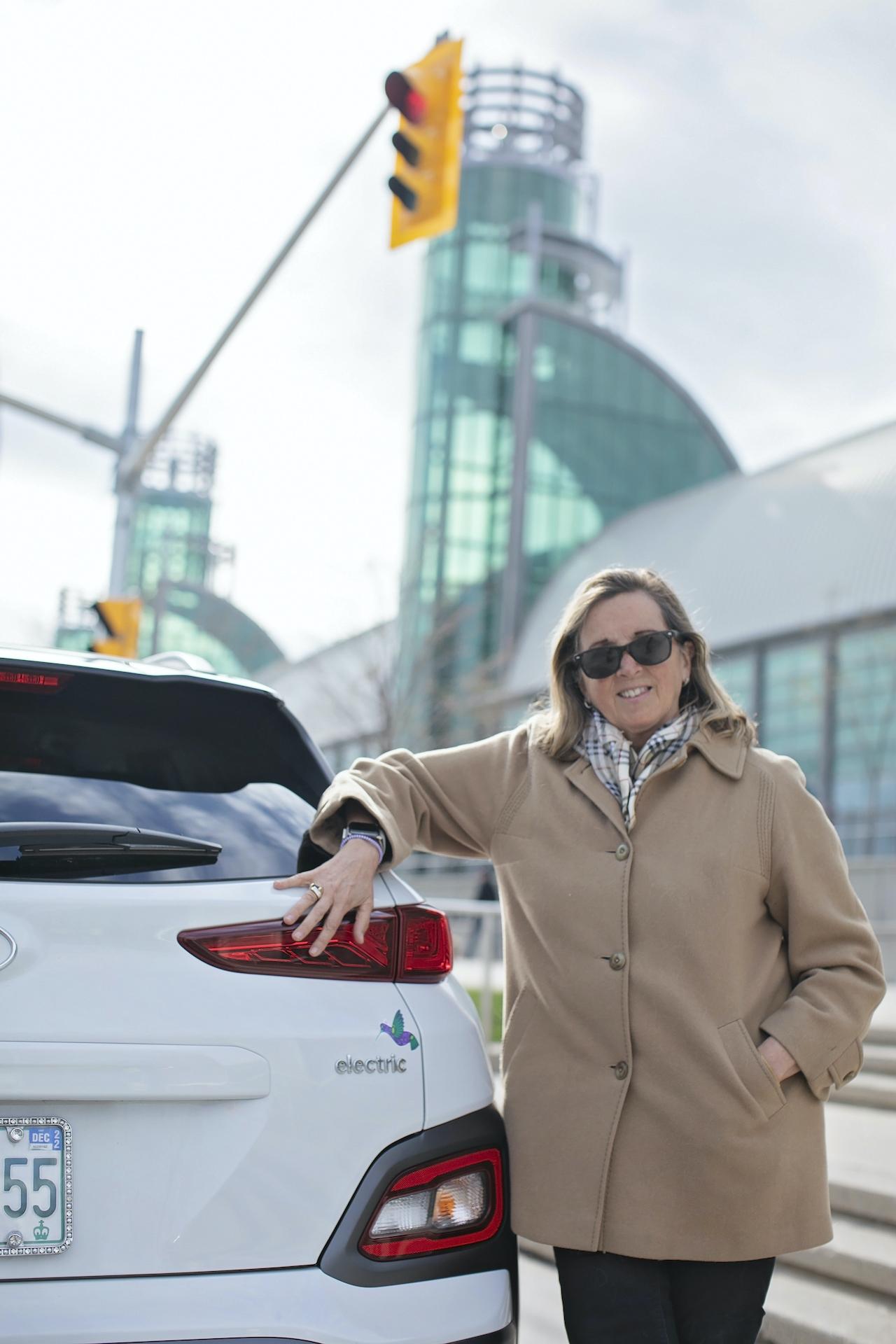Review 2021 Hyundai Kona Electric