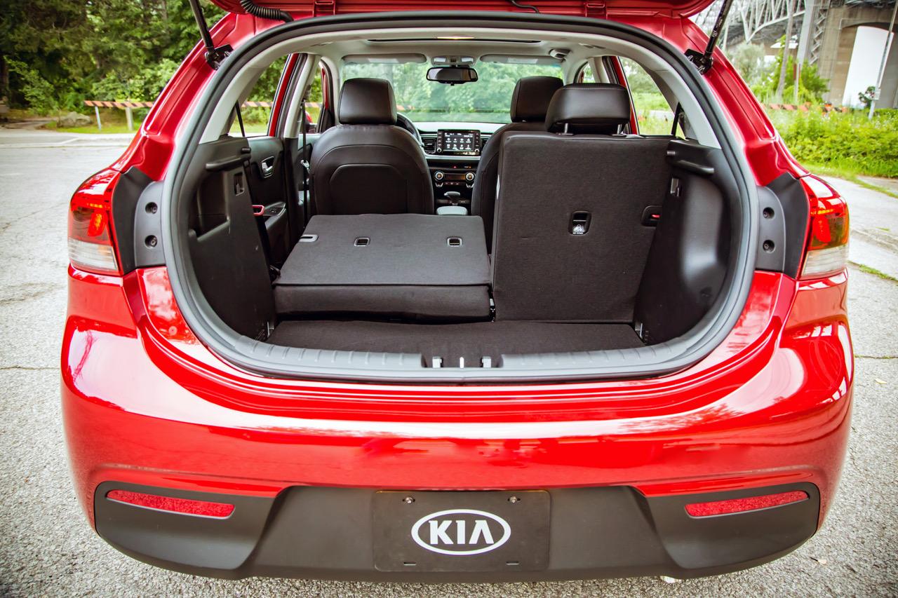 Buying Used Kia Rio