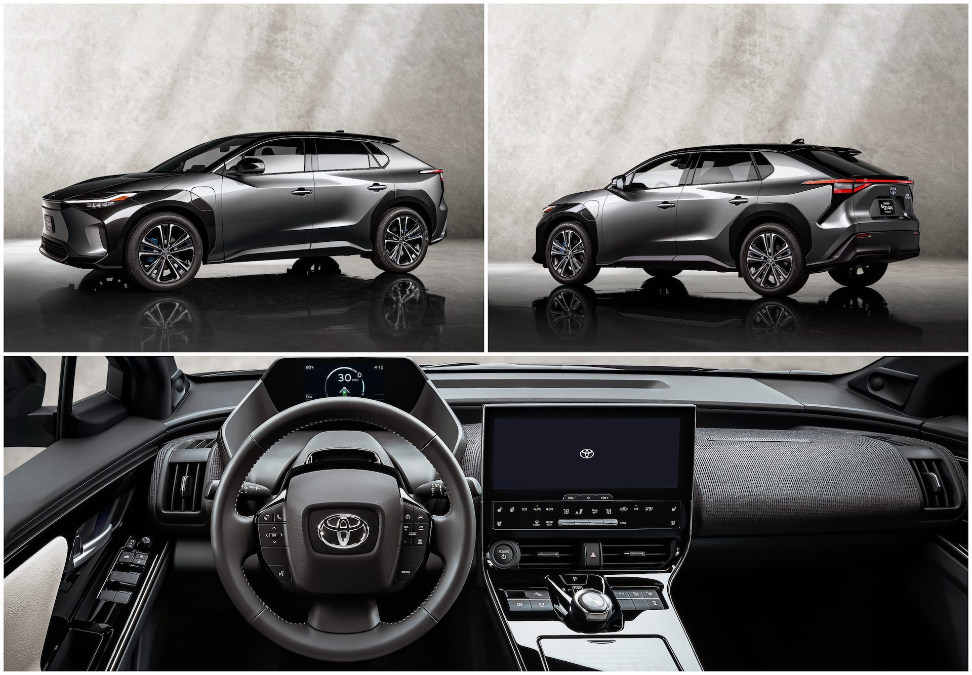 Toyota Spring Product Showcase