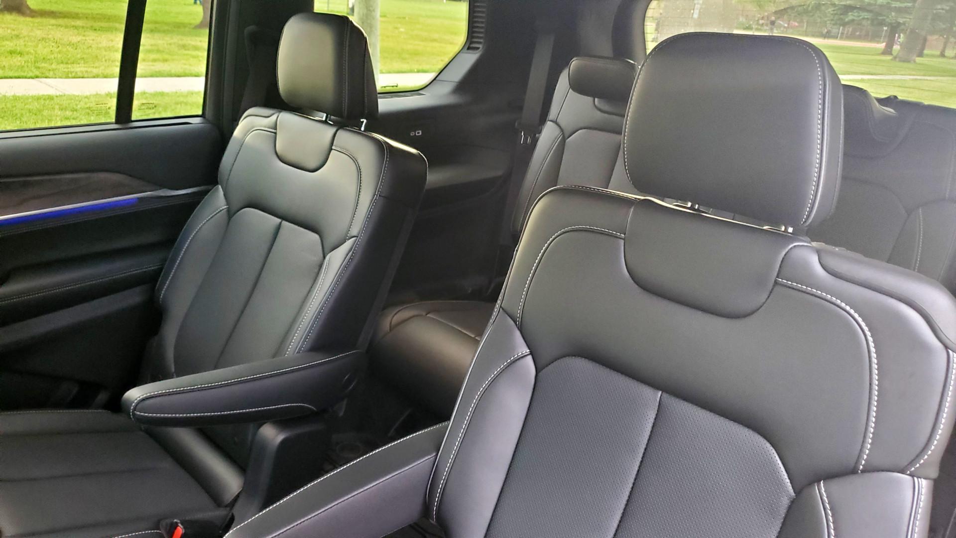 2021 Grand Jeep Cherokee