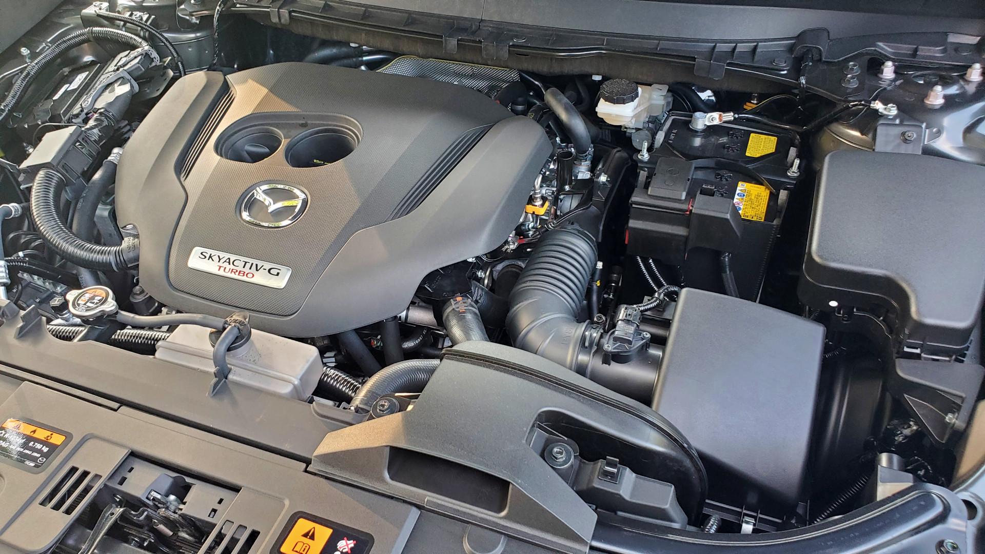 2021.5 Mazda CX-9