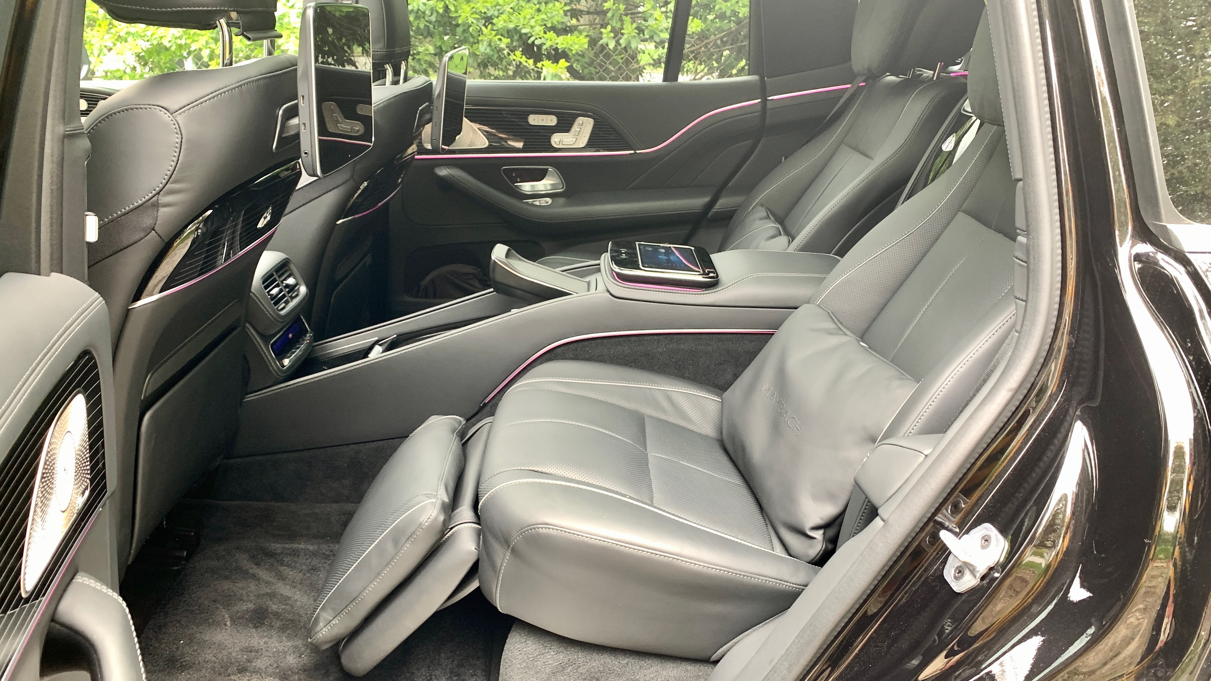 2021 Mercedes Maybach GLS600