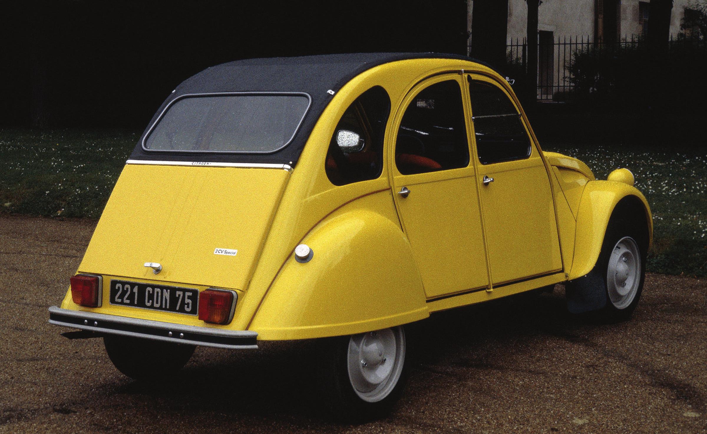 1979 Citroen