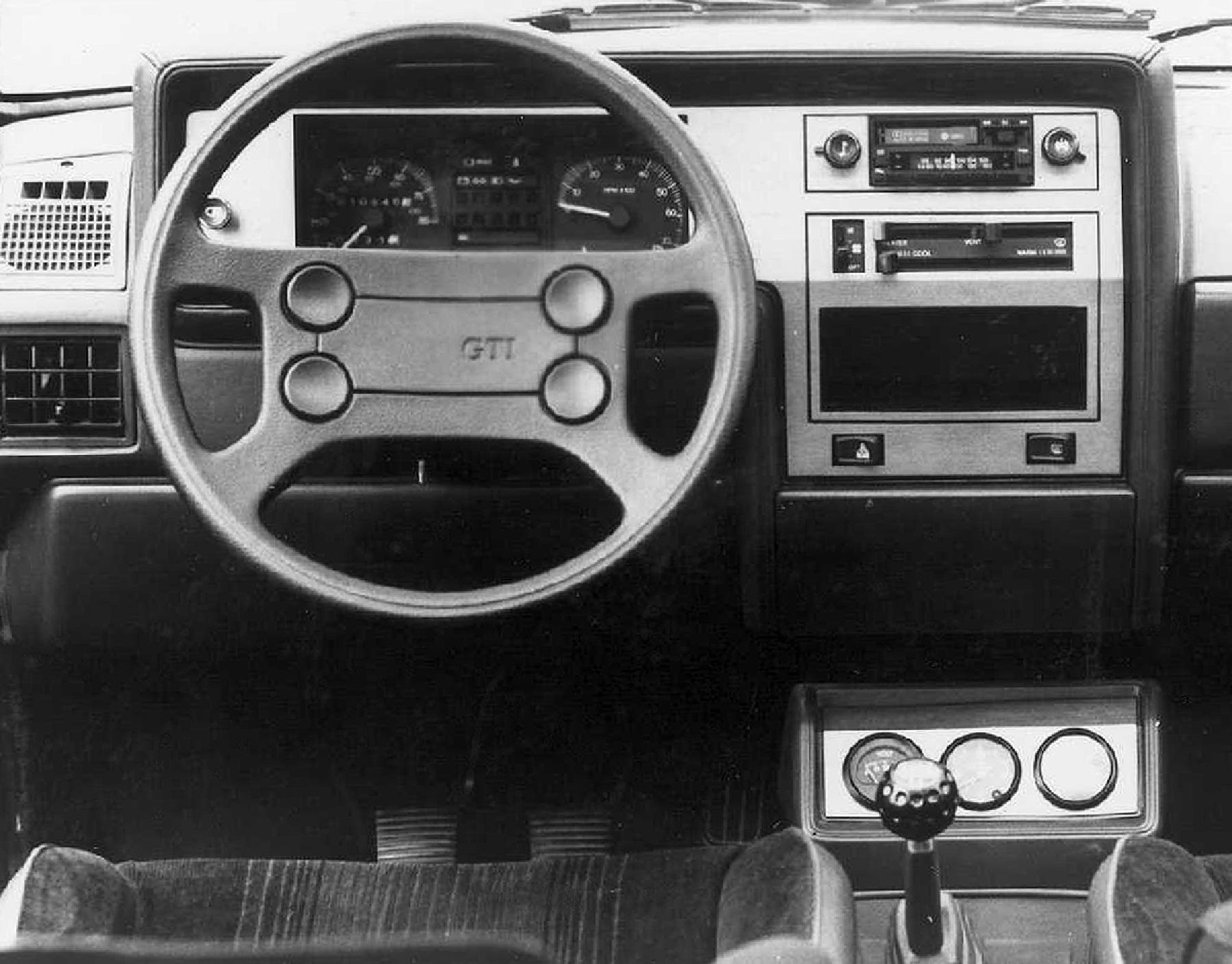 1975 Volkswagen Rabbit
