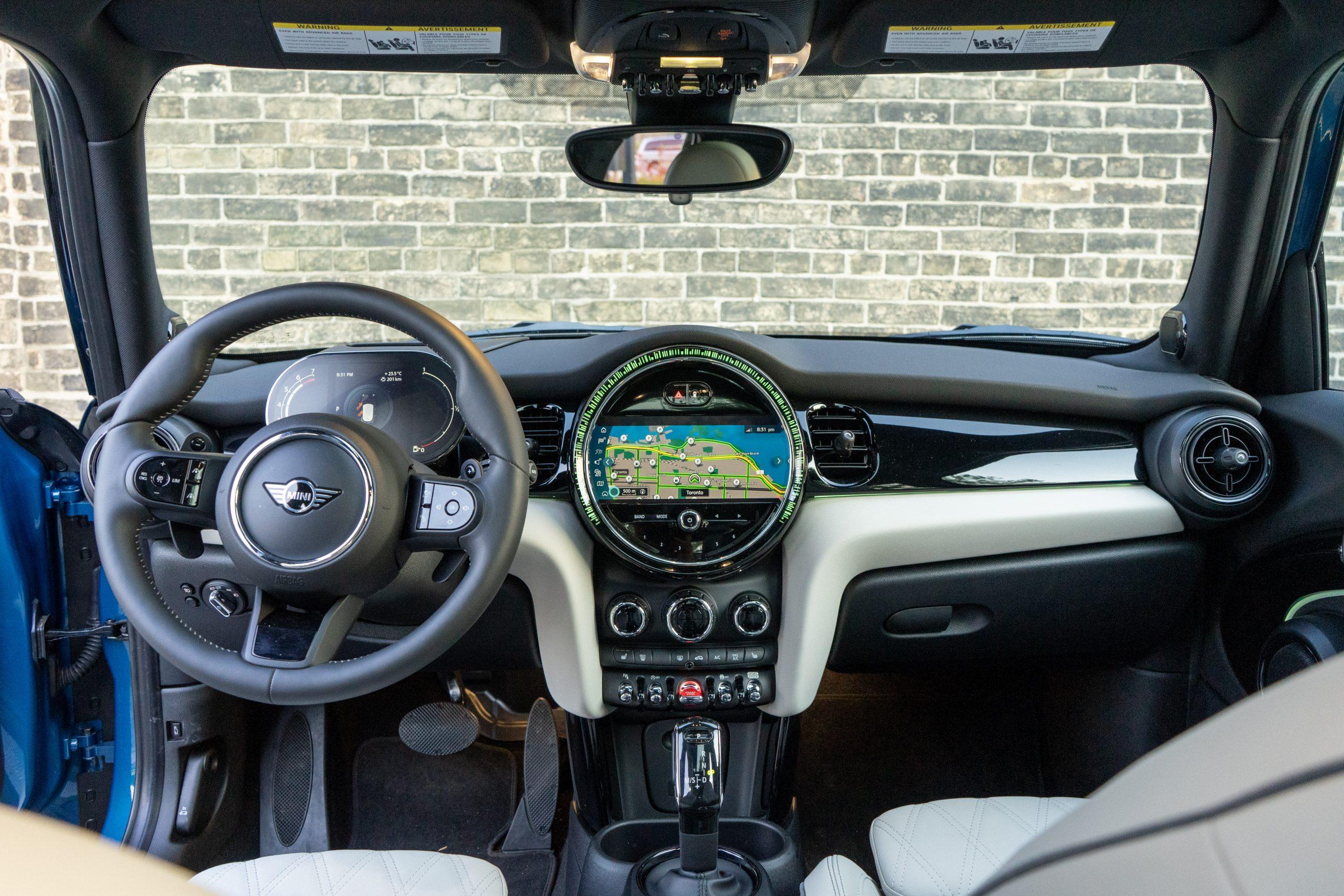 2022 Mini Cooper S 5 Door