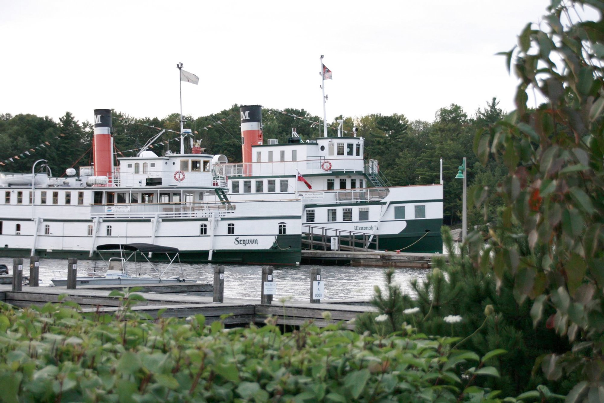 Ours to Discover Muskoka
