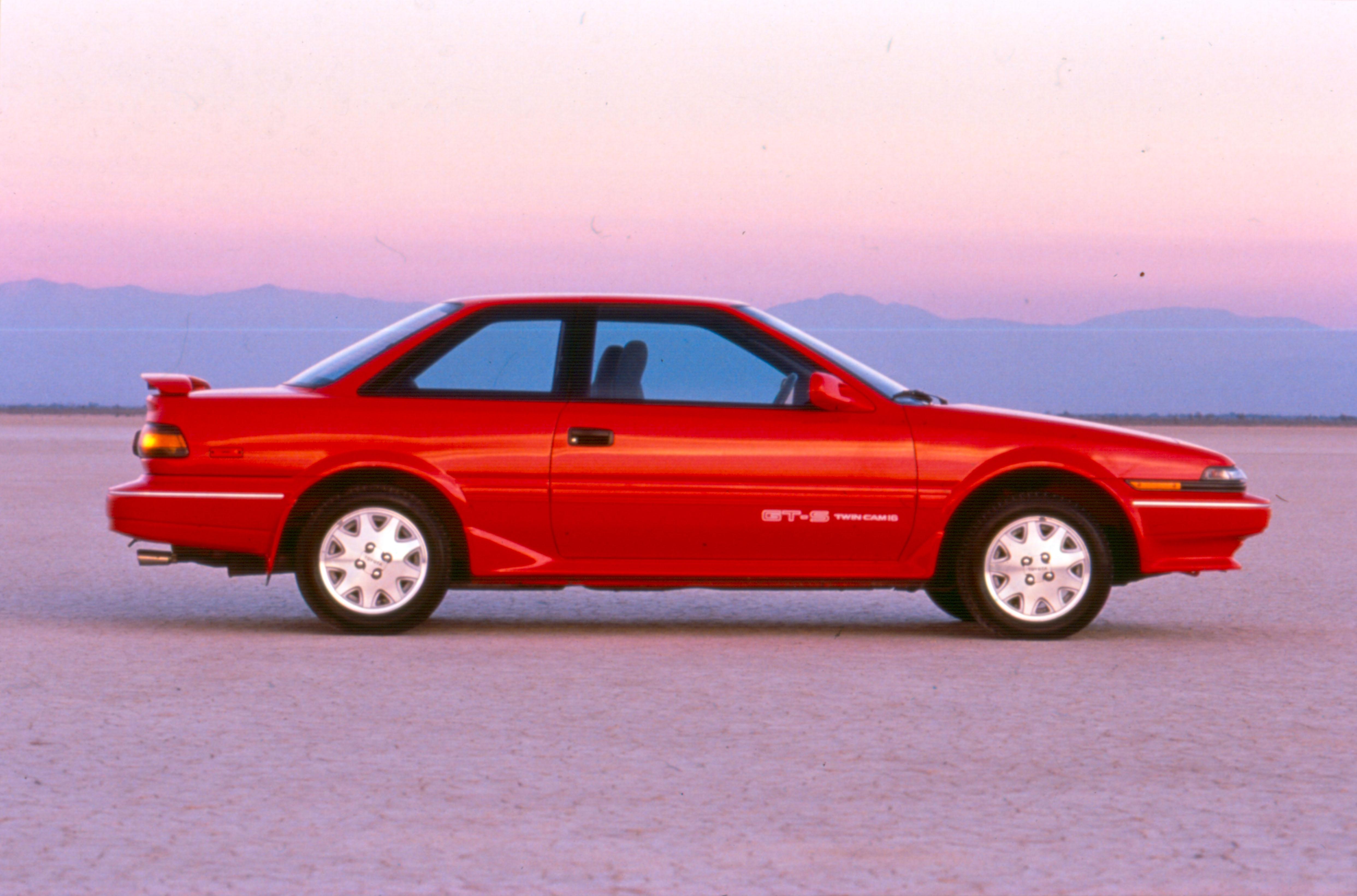 1990 Toyota Corolla