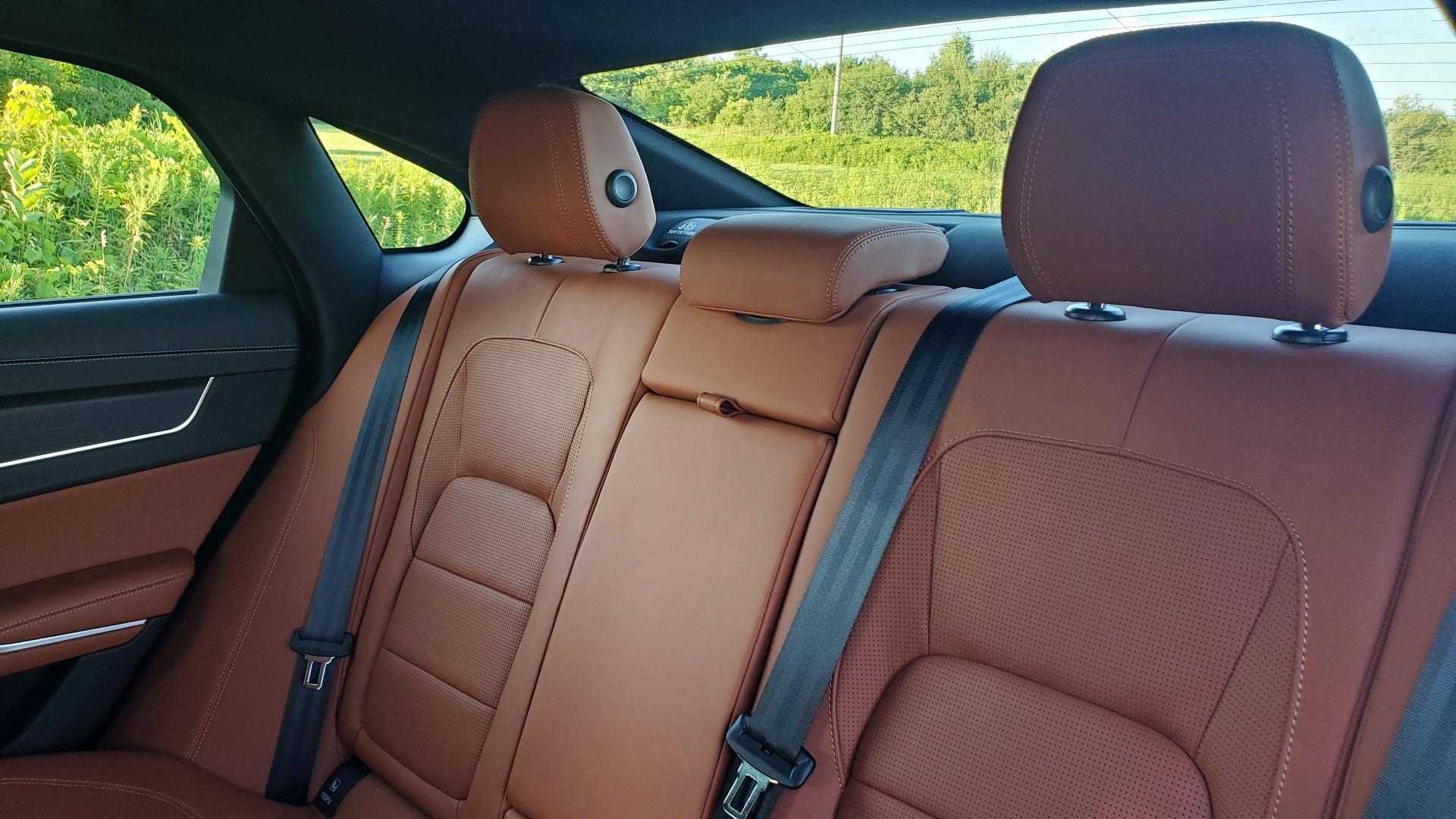2021 Jaguar XF