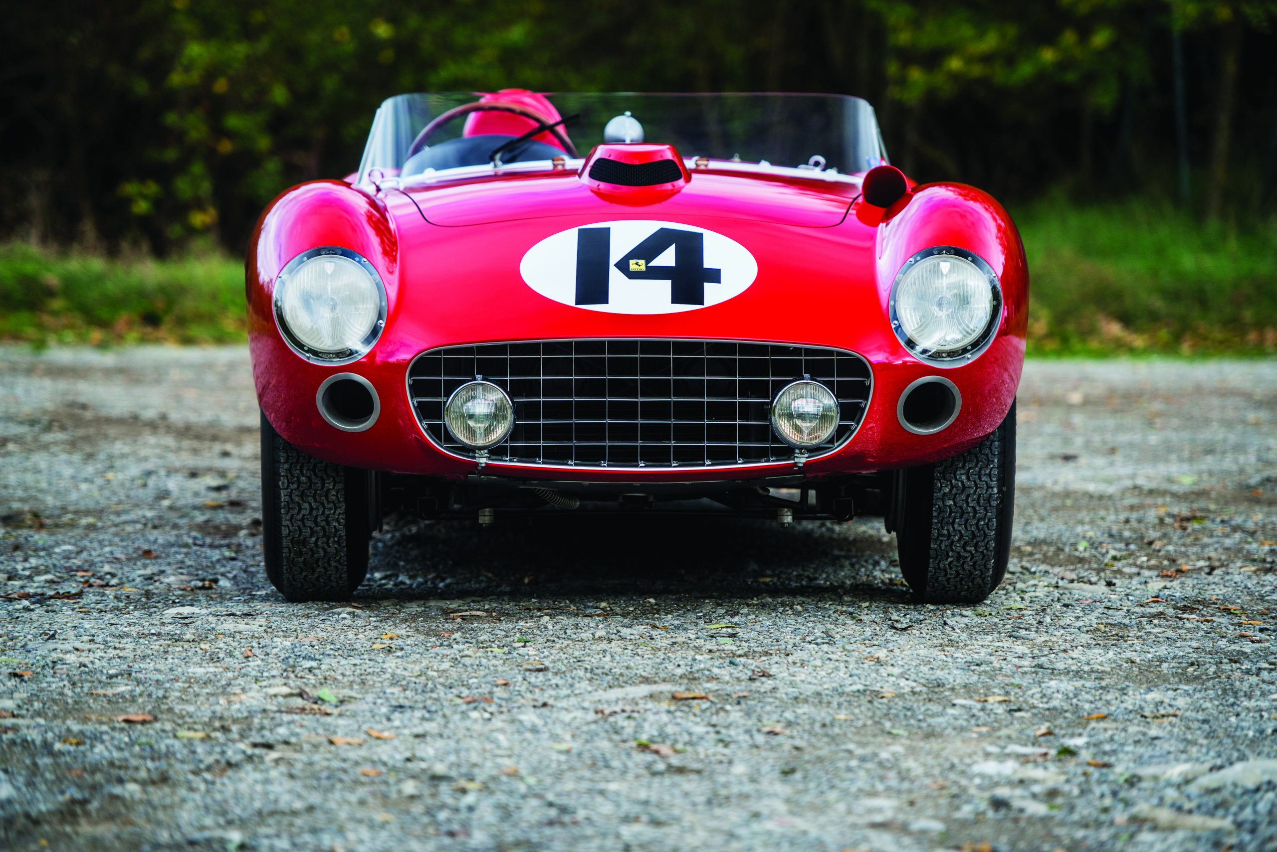 Ferrari MM