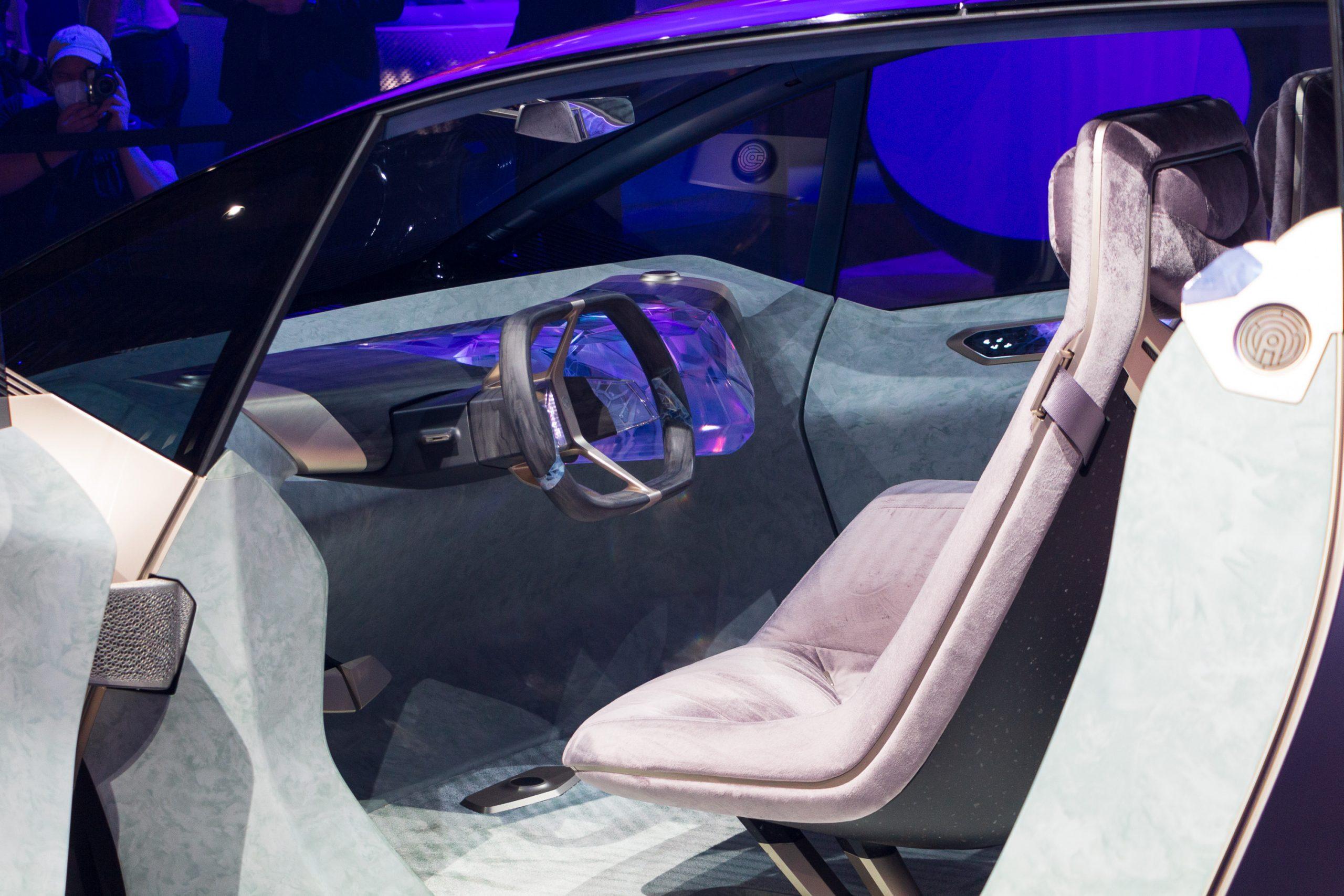 BMW i Circular