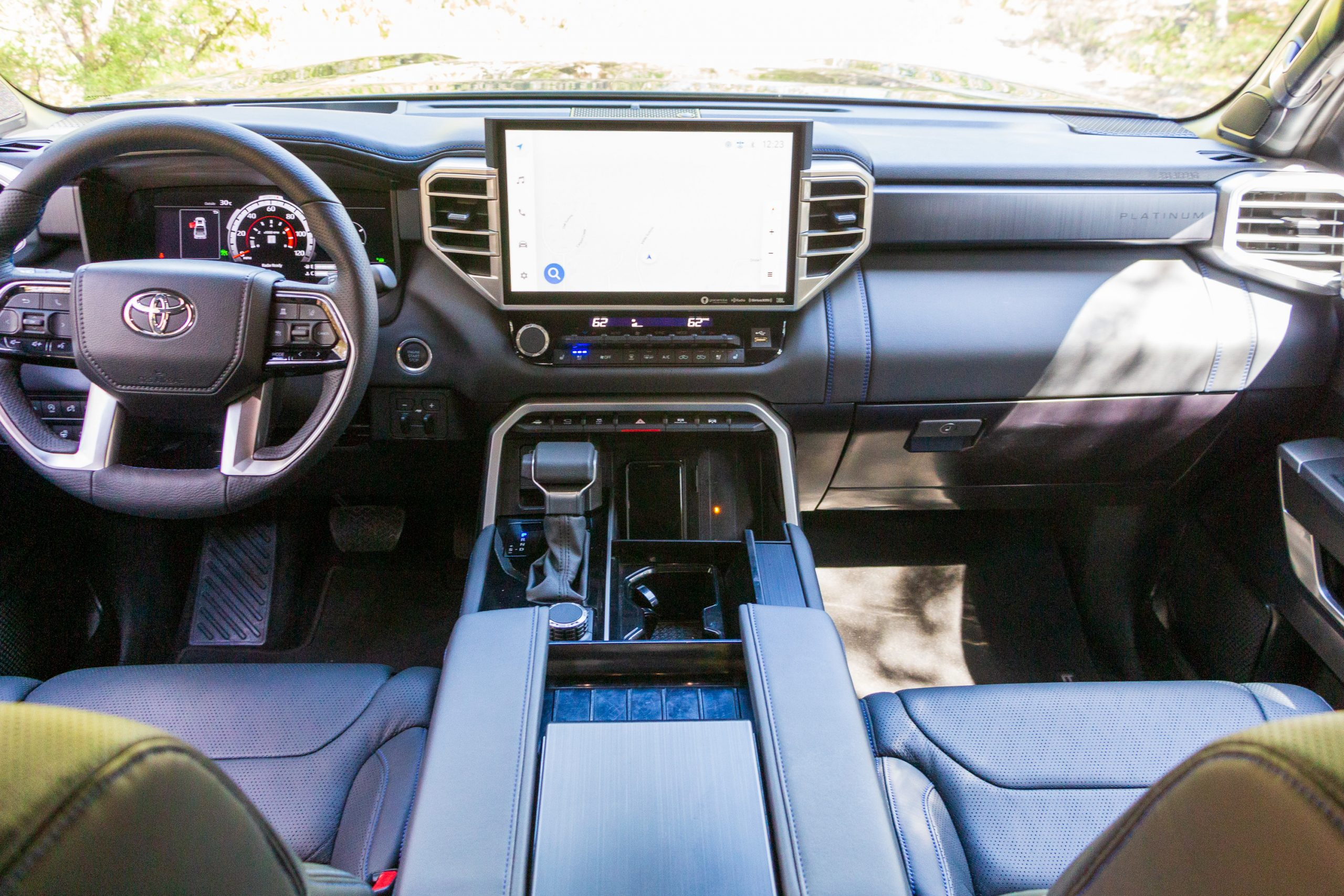 2022 Toyota Tundra