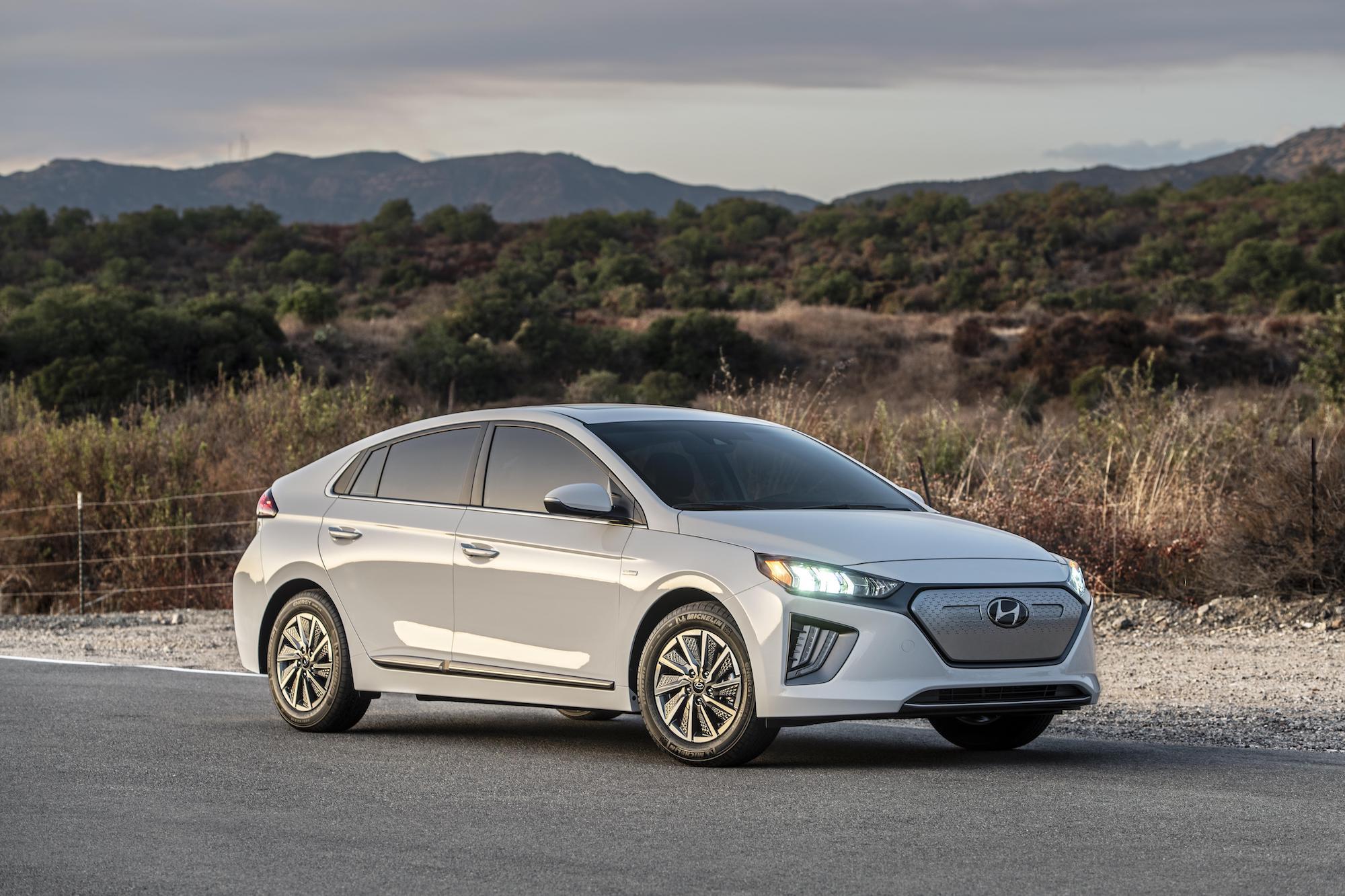 2022 Hyundai IONIQ