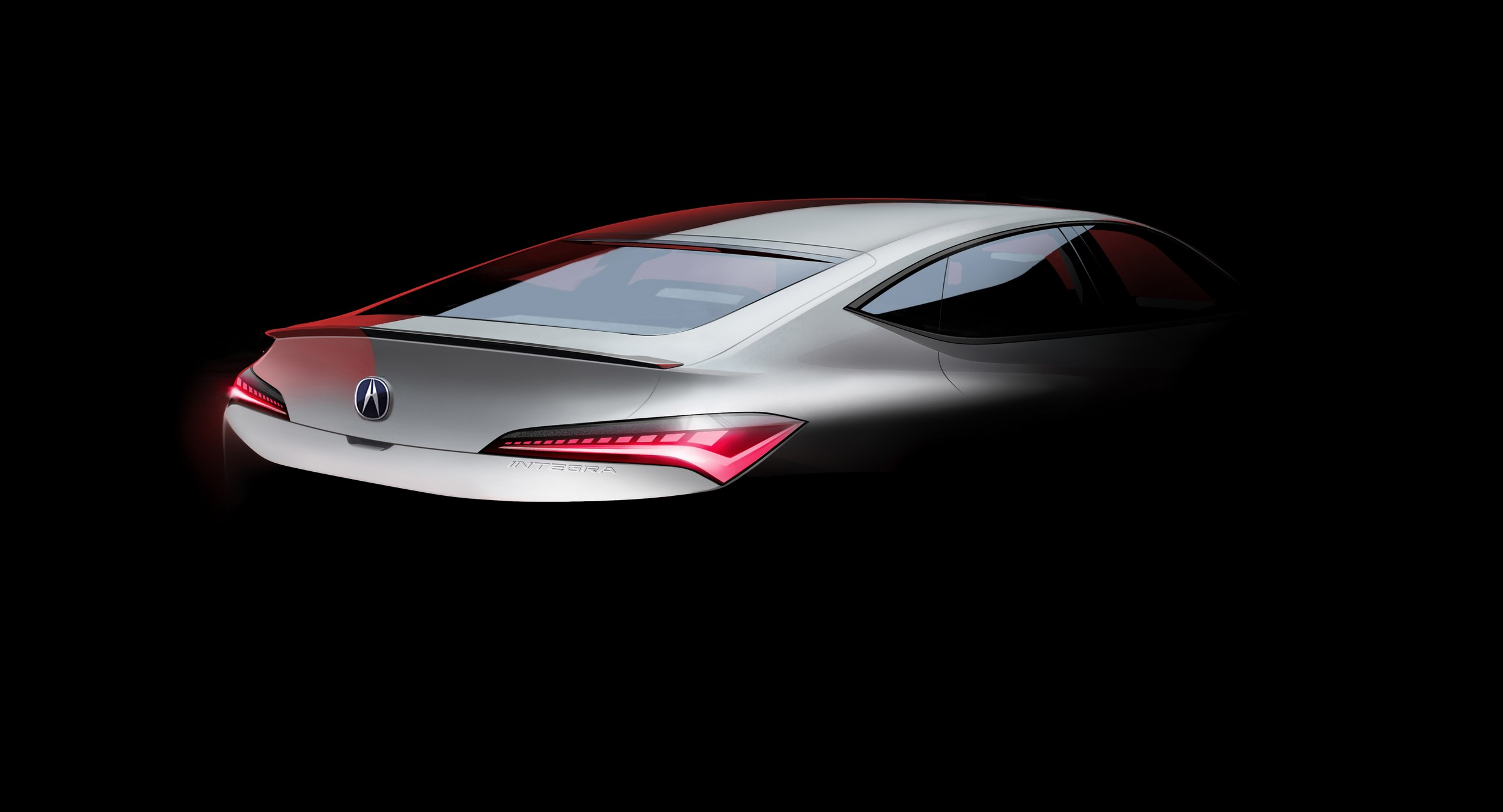 2022 Acura Integra