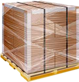 Learn how to benefit from Pallet discounts and Palletization