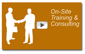 On-site Industry and IT consulting…