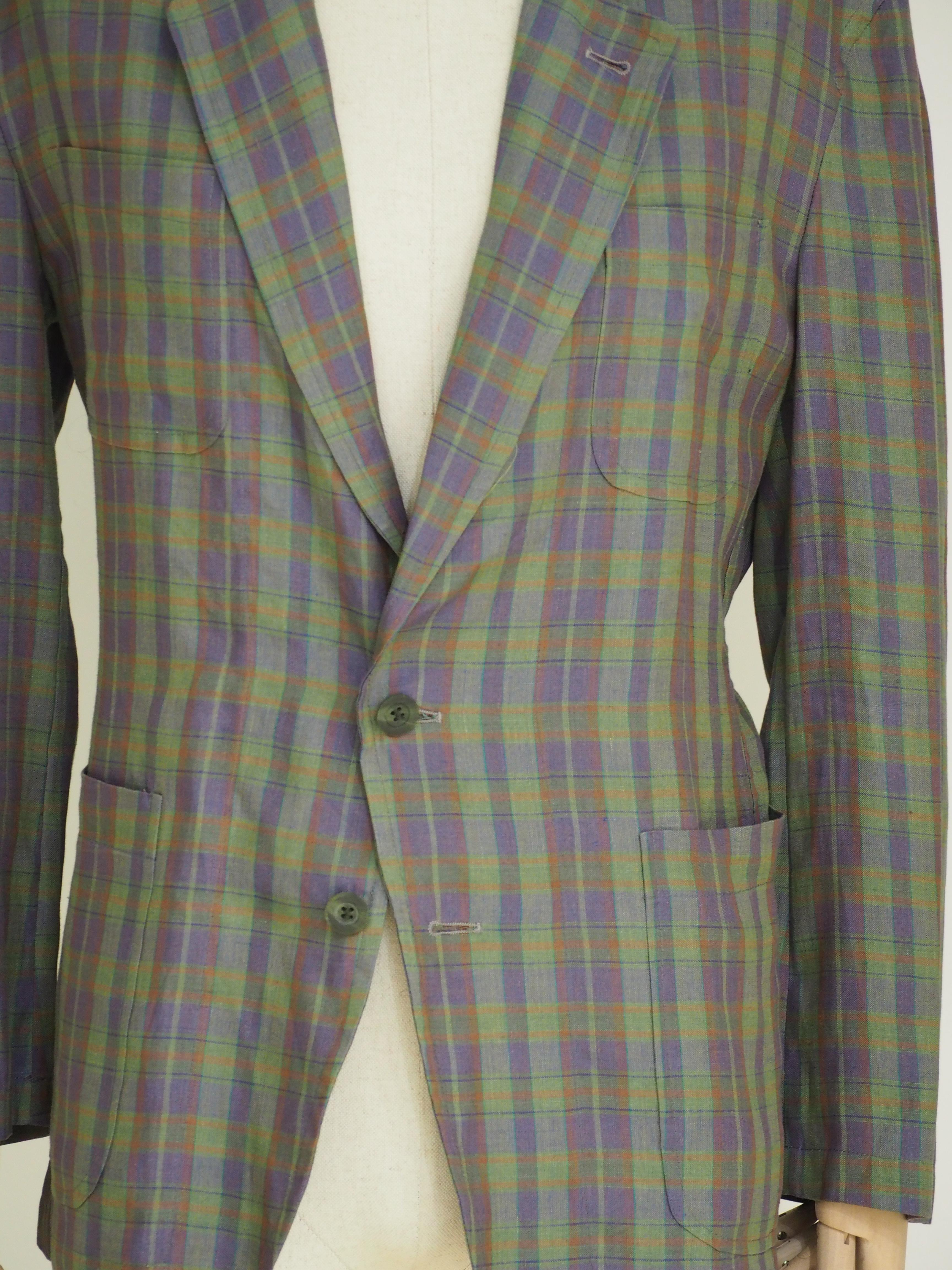 Example by Missoni linen jacket  Missoni | Jackets | VXR01532VERDE