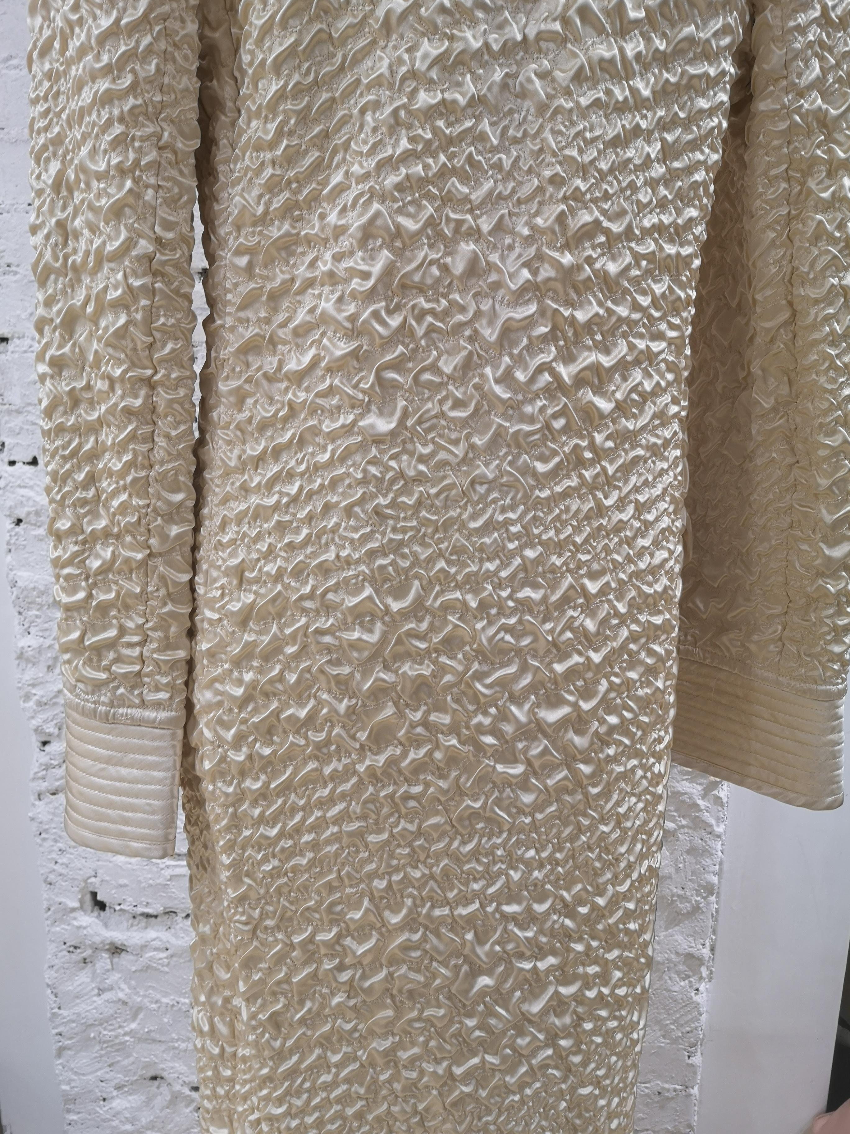 1980s Valentino cream coat Valentino | Coats | VXR01211VIOLA