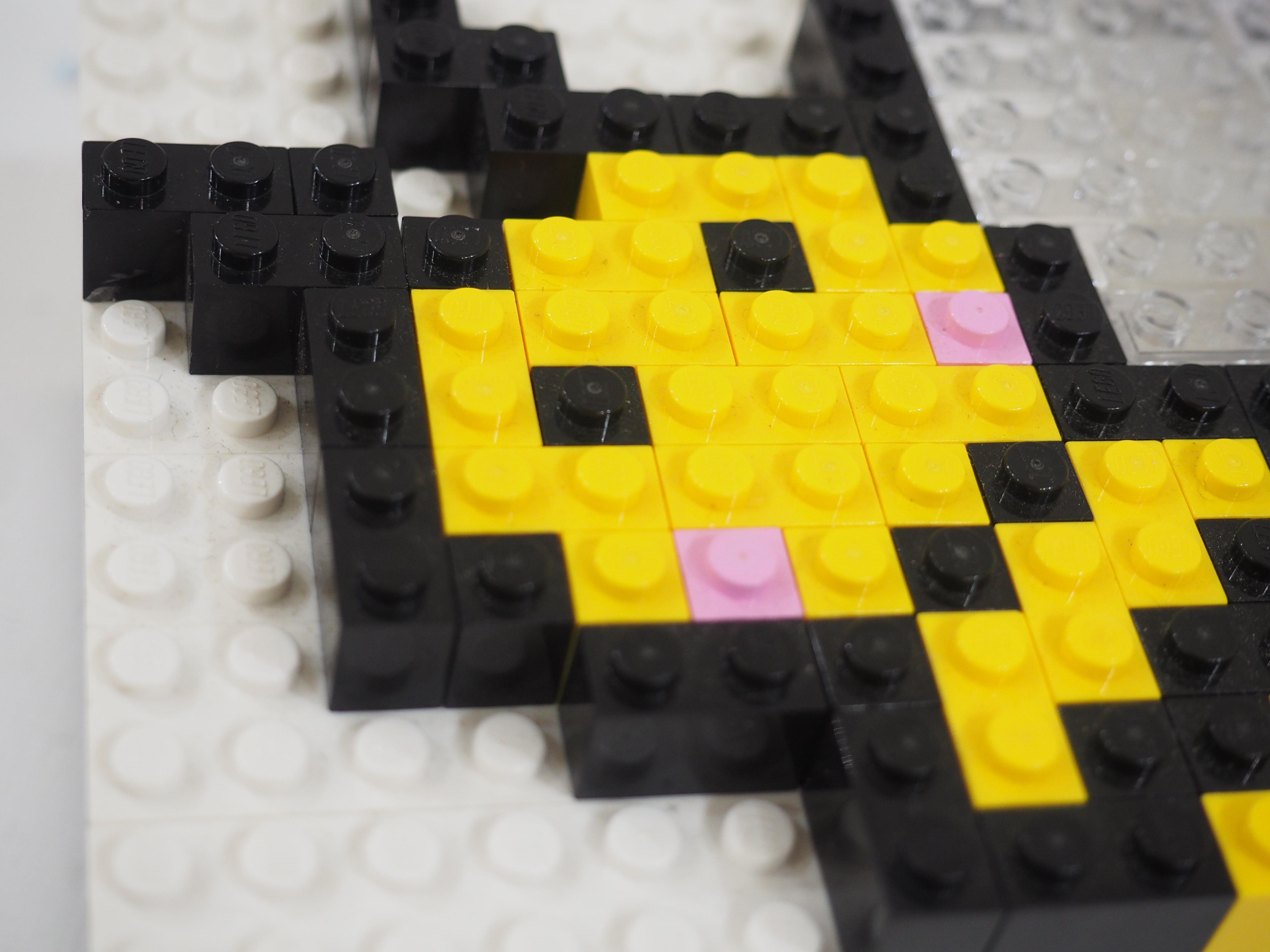 lola   Bag   LEGO BAGBEE