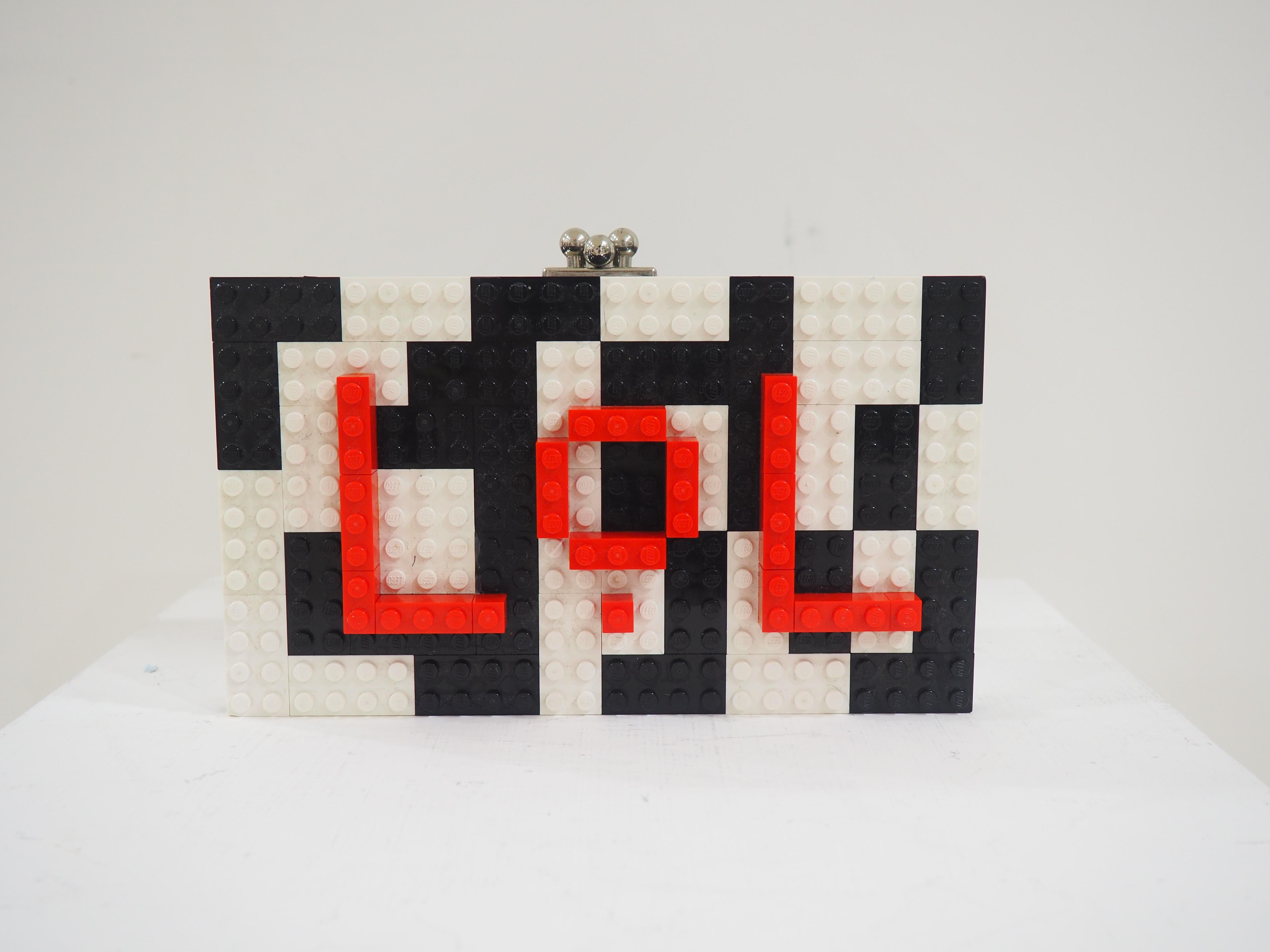 lola | Borsa | LEGO BAGLOL