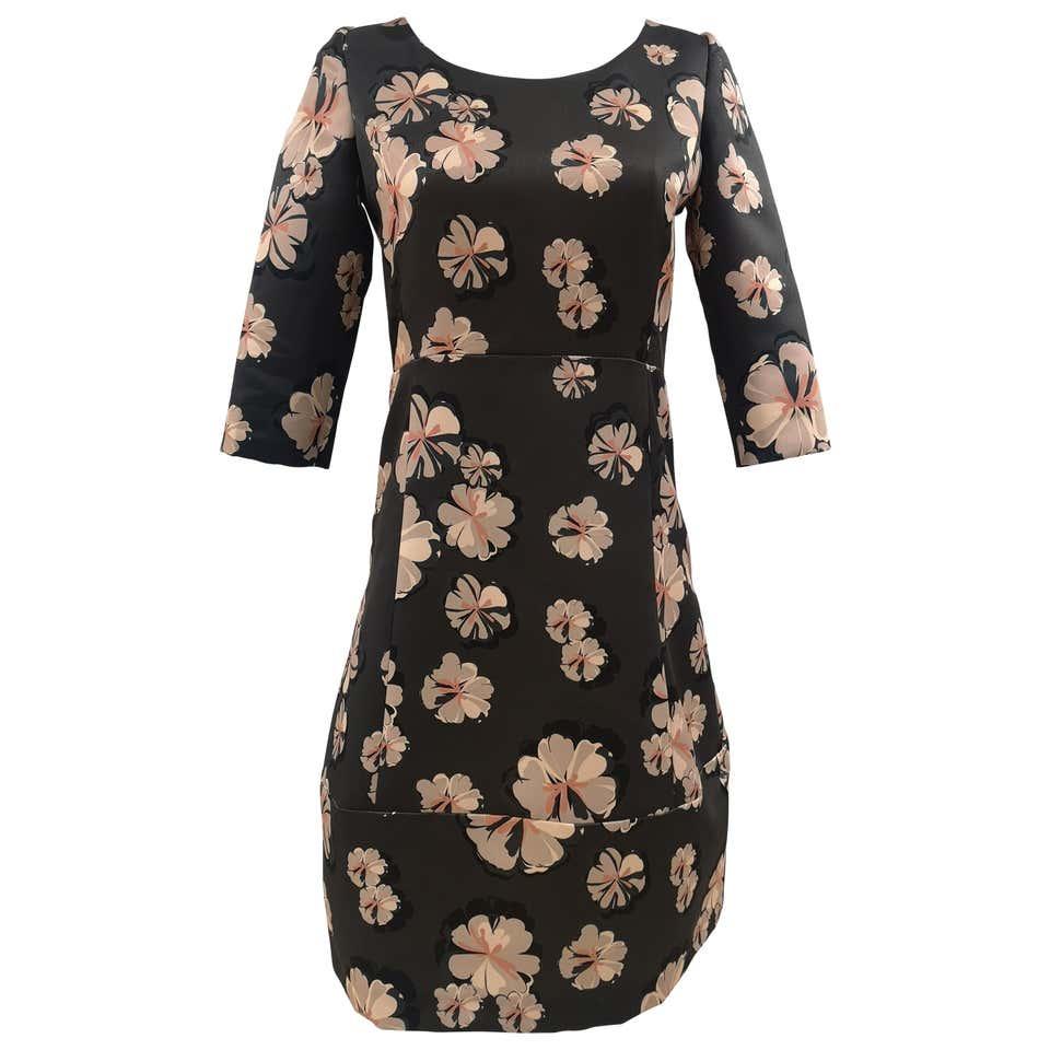 Gerard Darel flower dress Gerard Darel | Dresses | BL01880XQ9FANTASIA