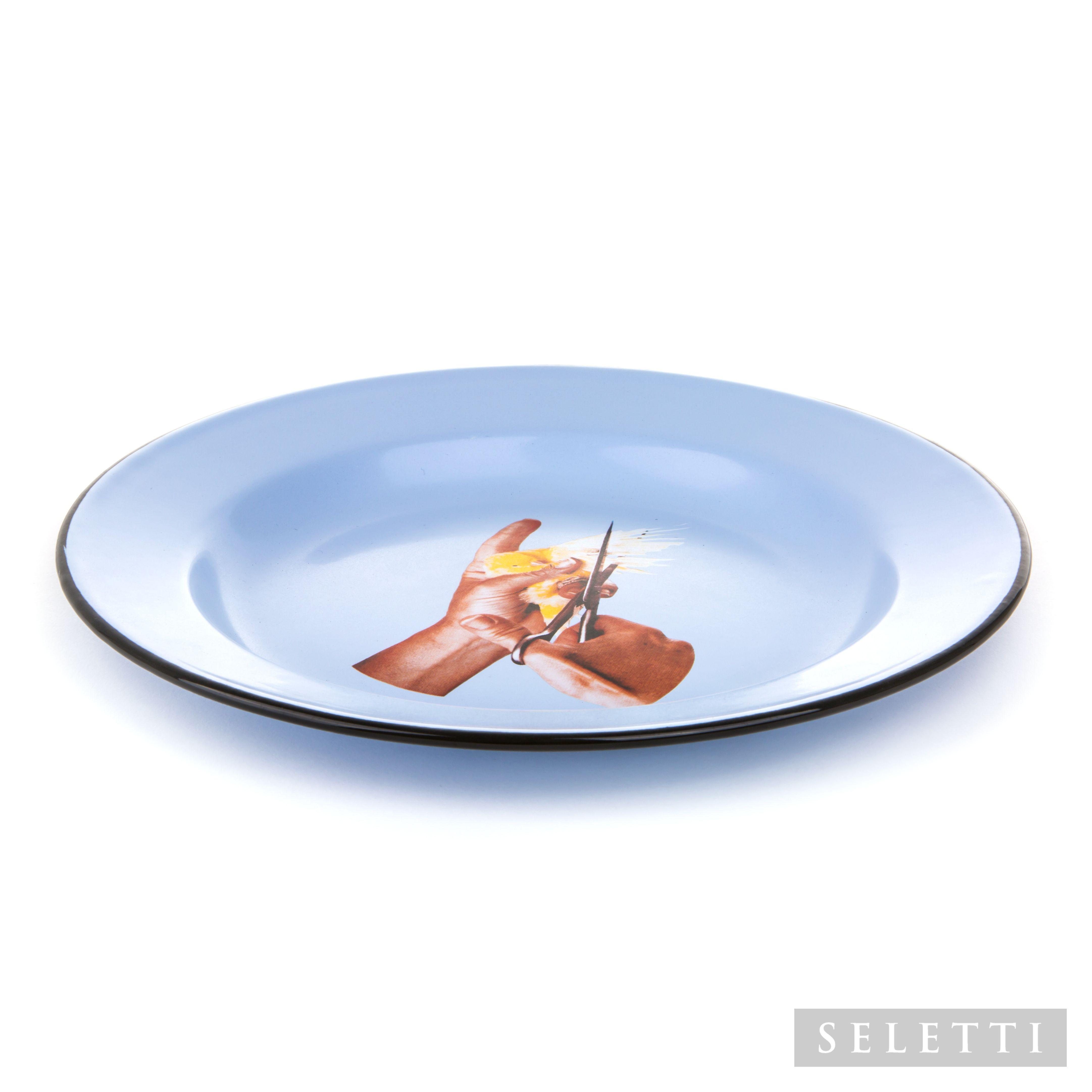 Seletti | Dish | 16840UCCELLINO