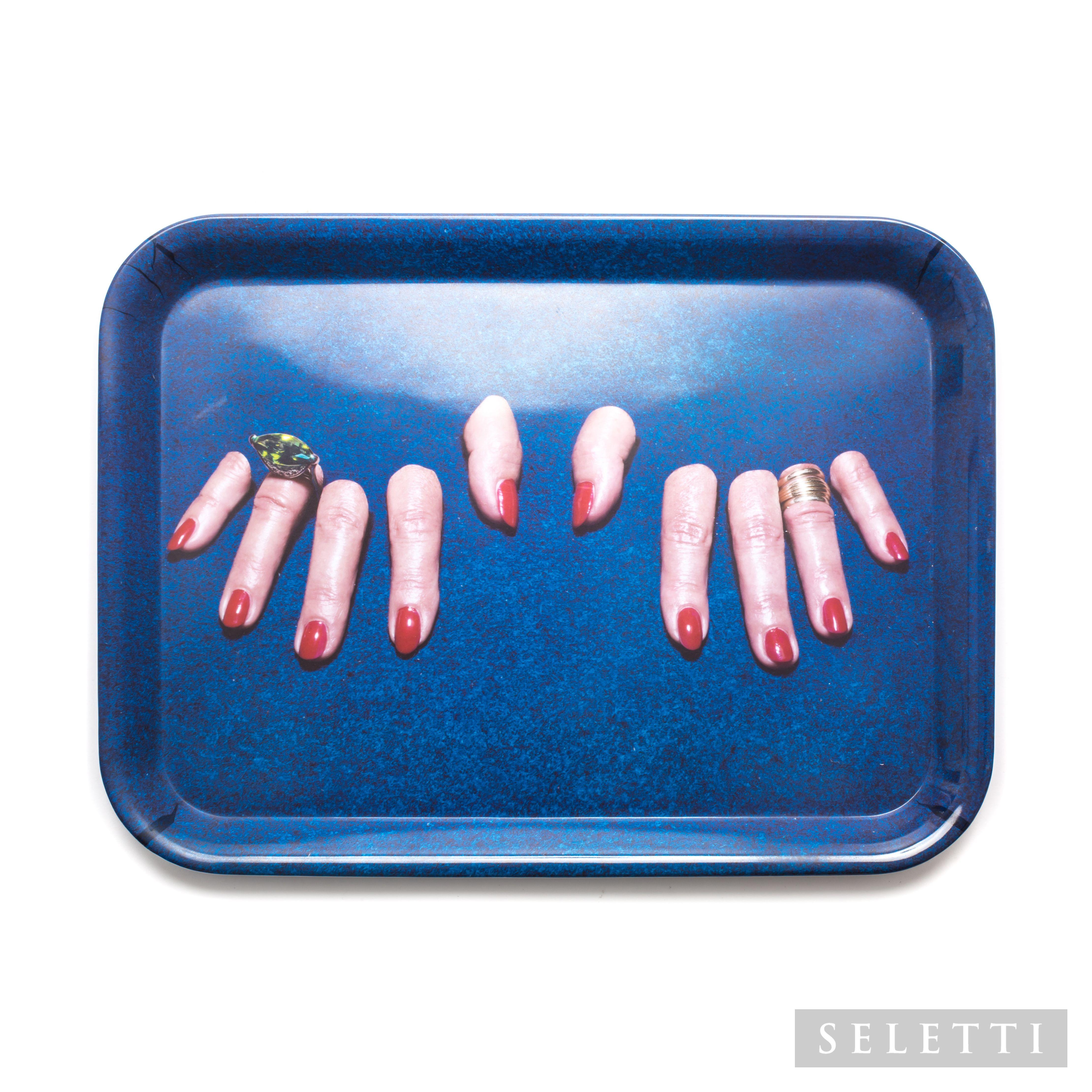 fingers Seletti   Tray   19011DITA