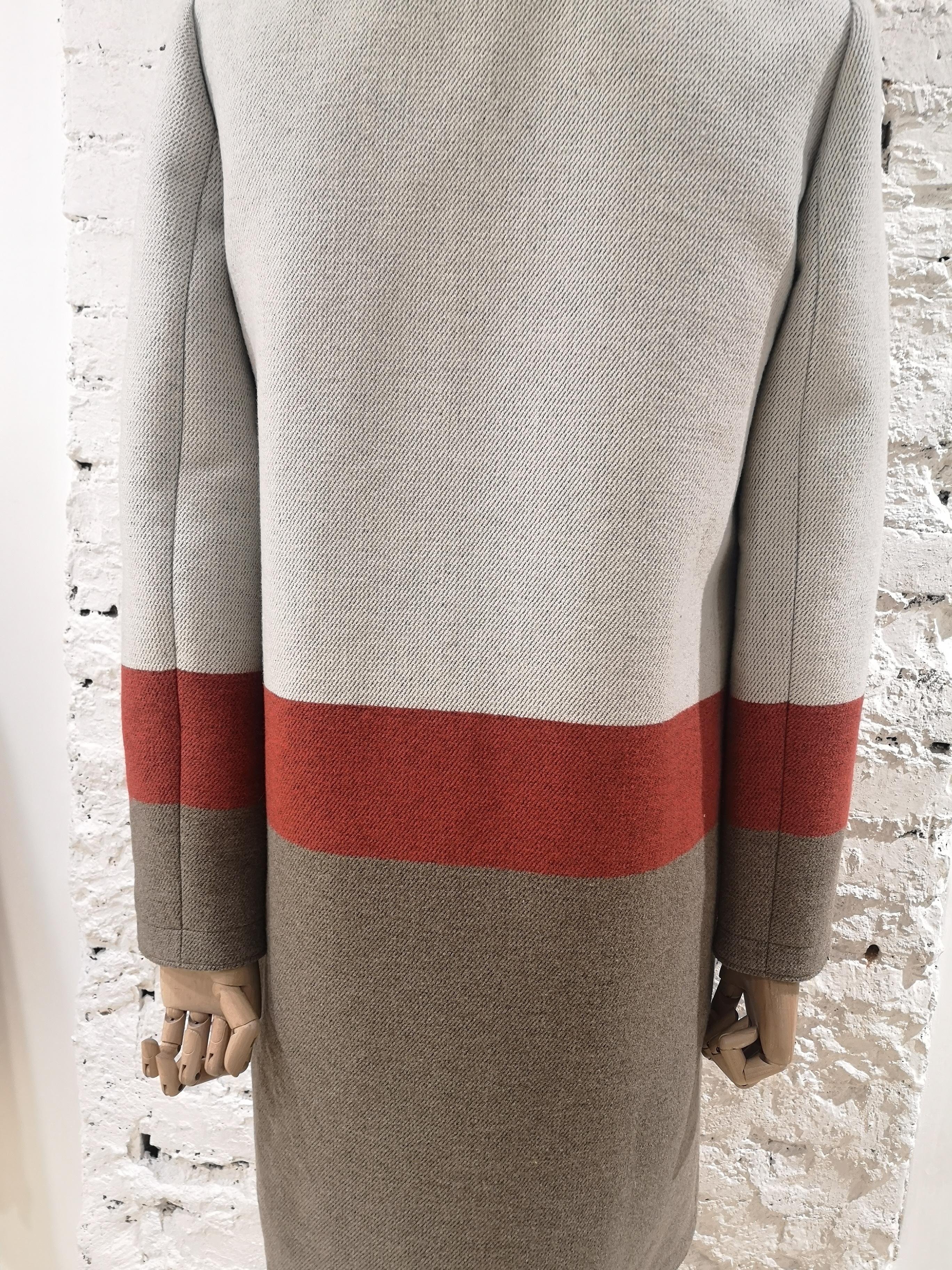Tory Burch multicoloured coat Tory Burch | Coats | MULTIMULTI