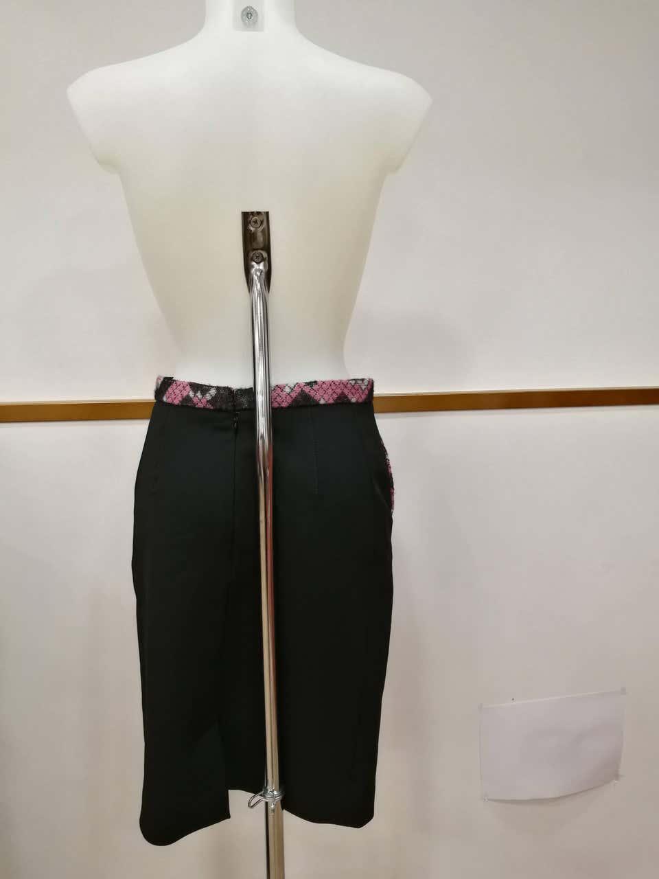 2000s Balenciaga Python Stamp Skirt Balenciaga | Skirts | LE01912Z0MULTI