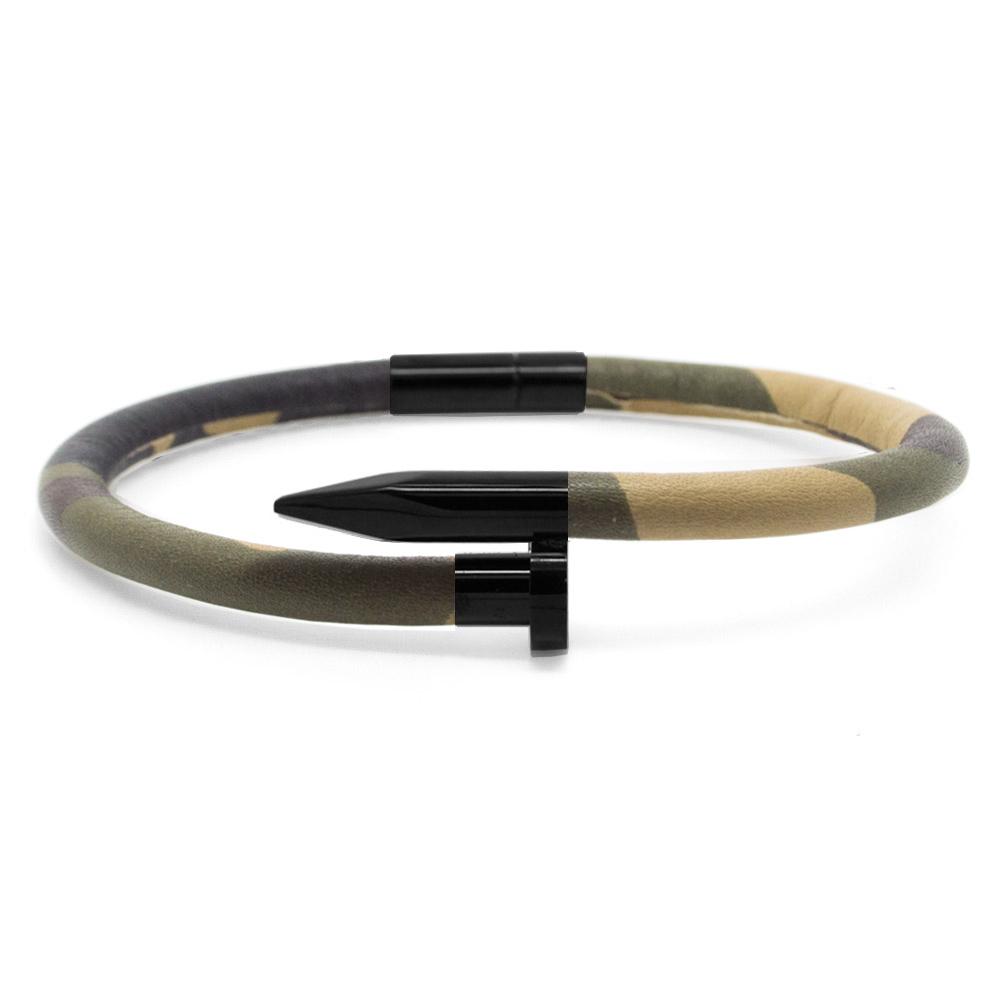 CHEVALIER PROJECT | Bracelet | P101CAMOUFLAGE