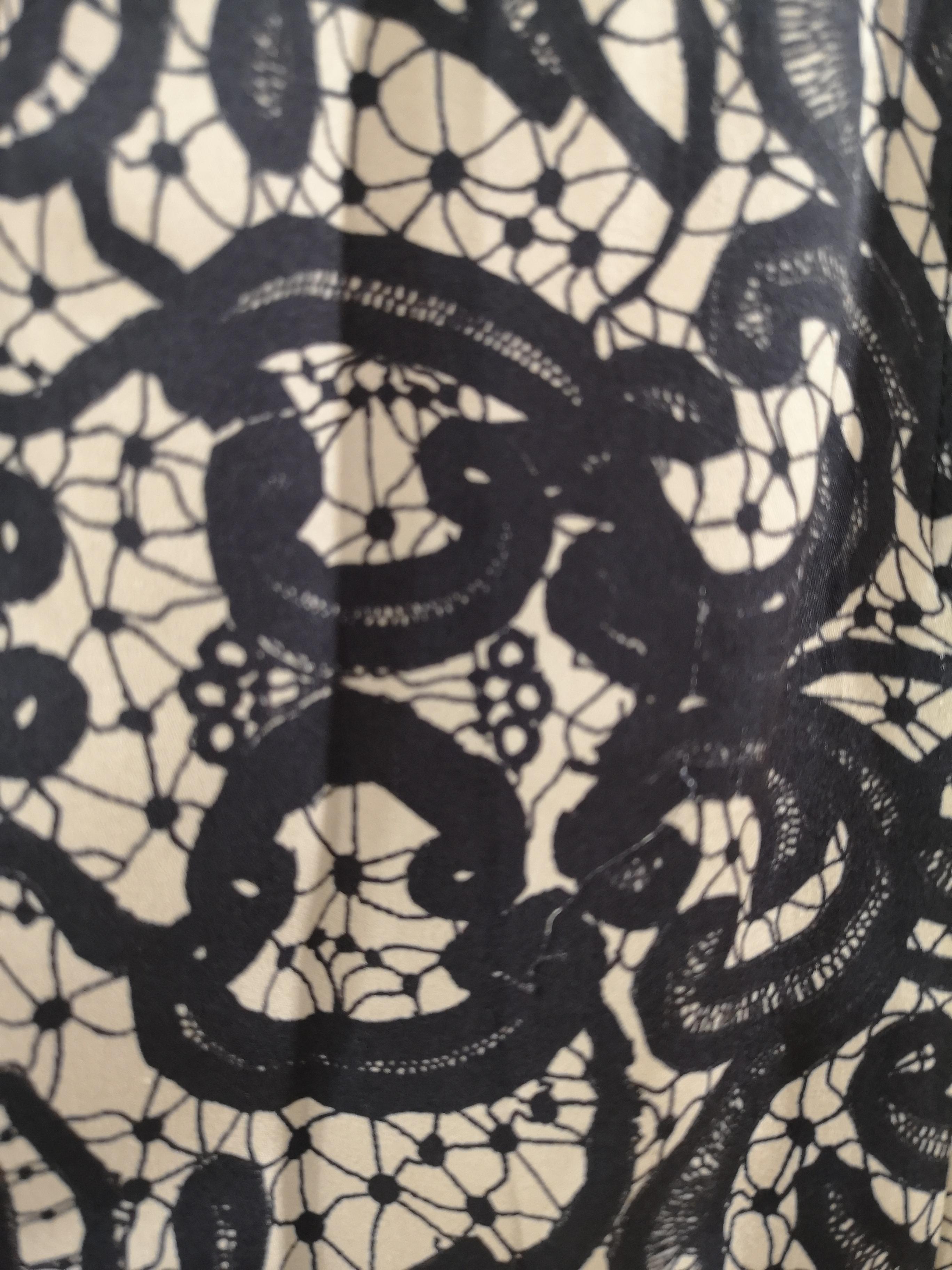 Dolce & Gabbana silk skirt Dolce&Gabbana | Skirts | MG019100CX0SETA