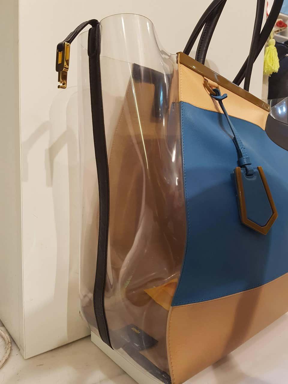 Fendi 2jours bag Fendi | Borsa | LE01948A0X2JOURS