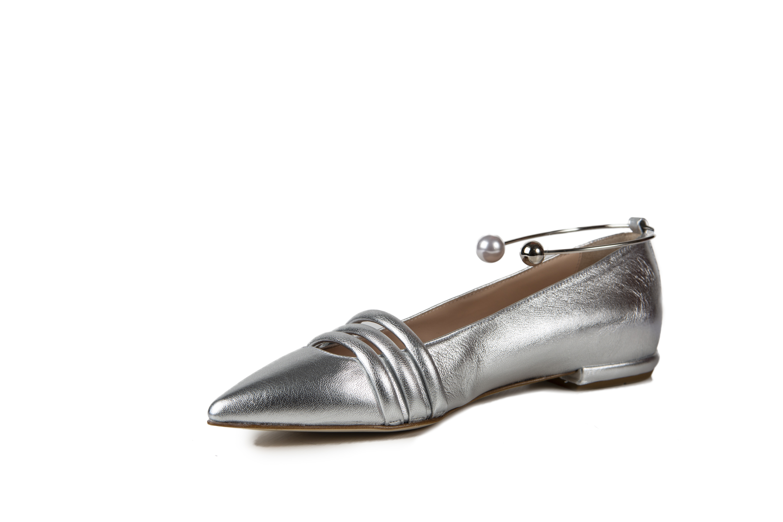 le dangerouge | Shoes | SAINT TROPEZSILVER