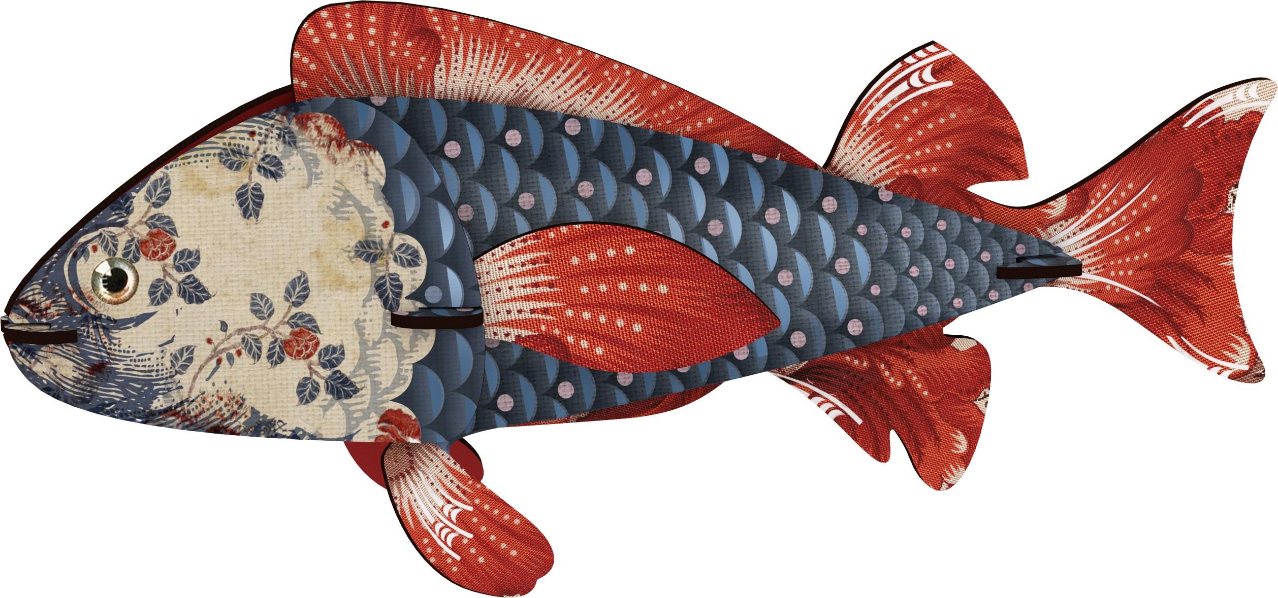 miho | Accessories | FISH-MHEARTBREAKER