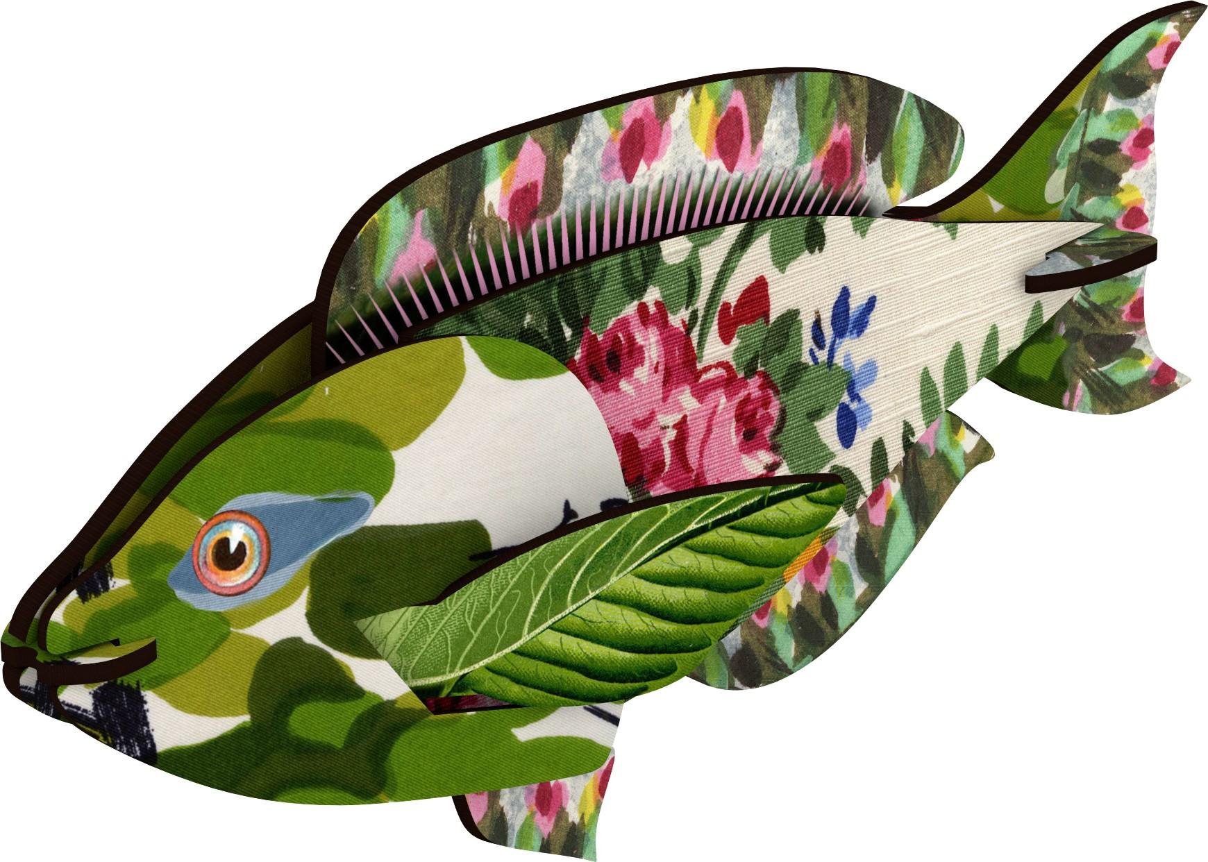 Miho | Accessorio | FISHSEAWEED JOKE