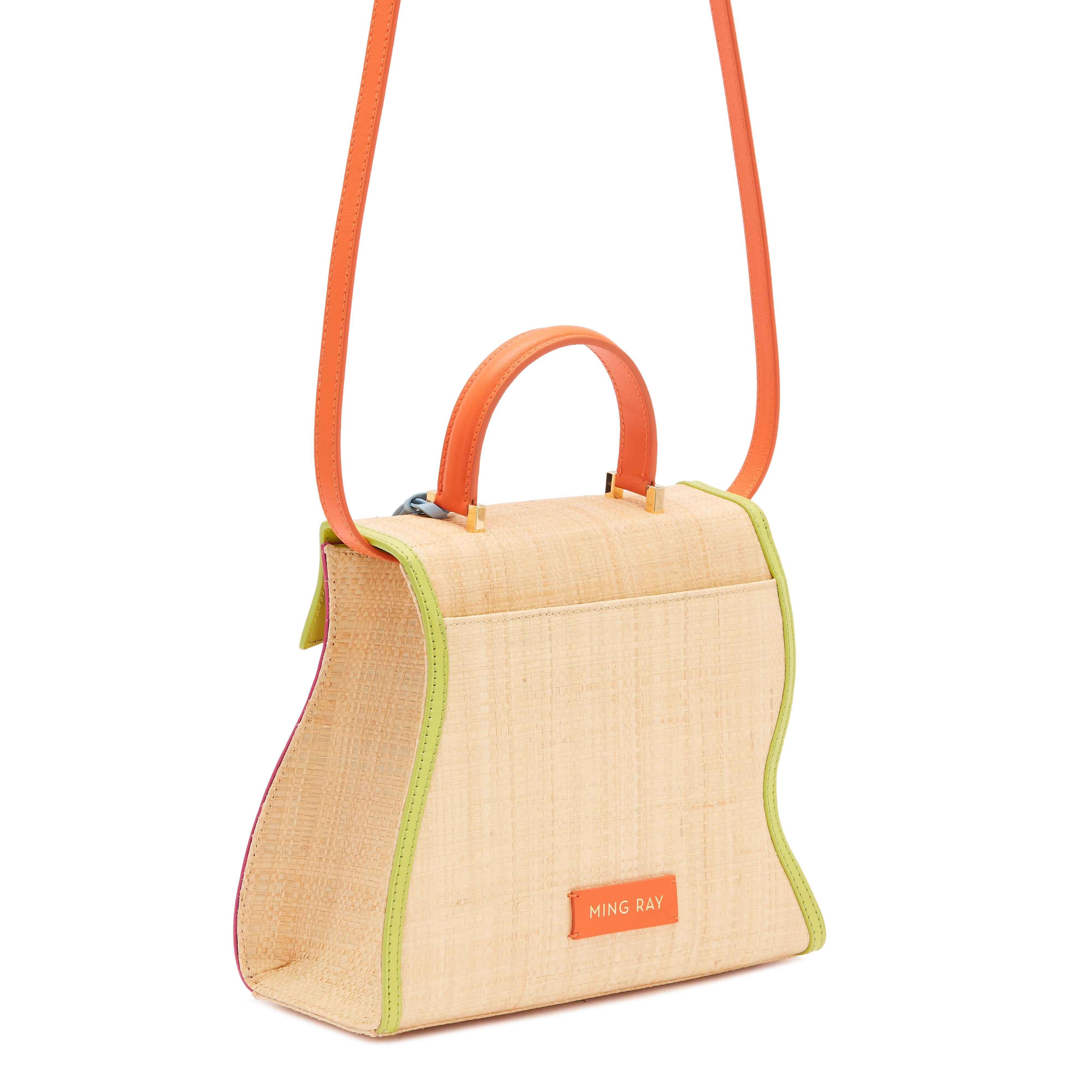 ming ray | Bag | LARISSAPARADISE