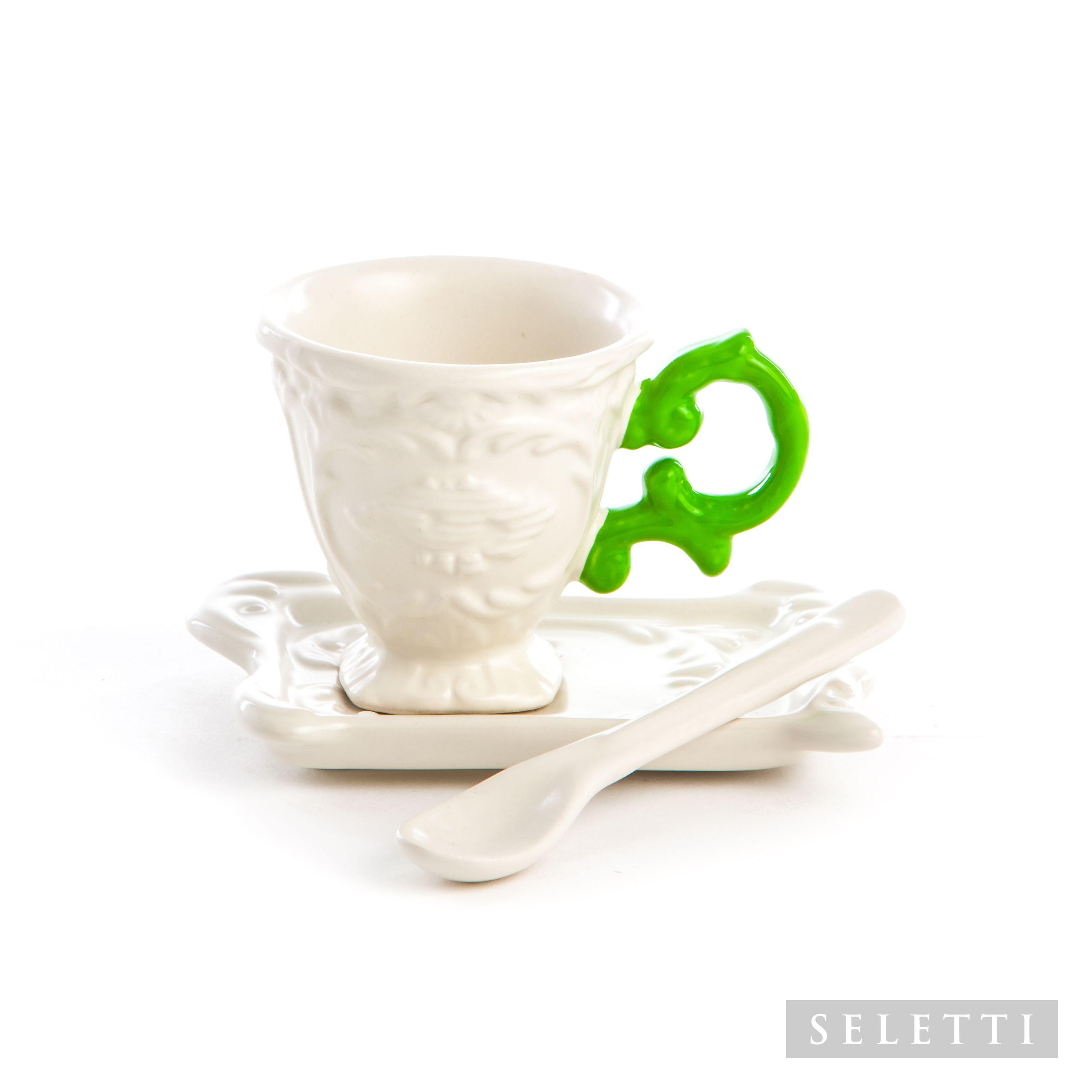 Seletti | Coffee | 09859VERDE