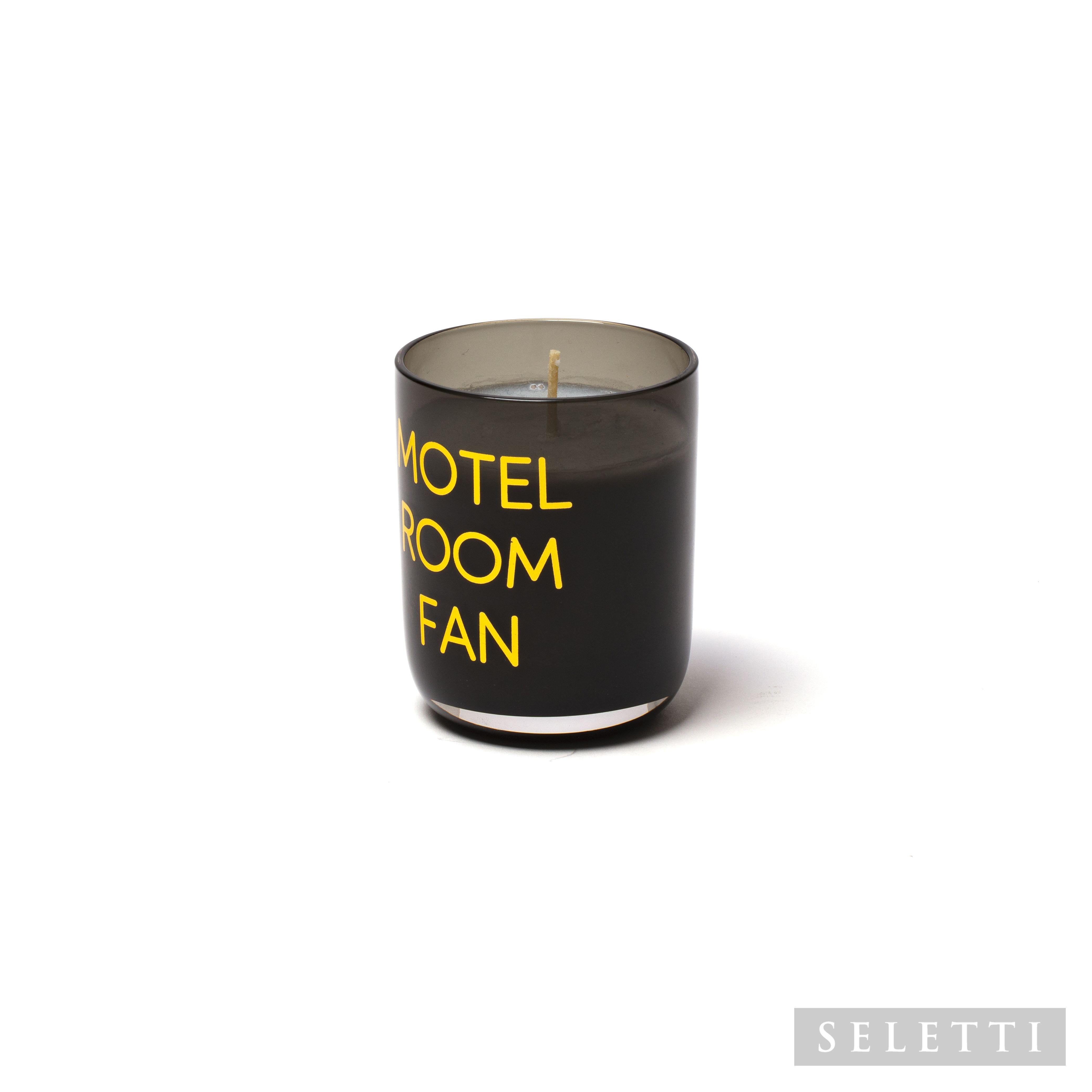 Seletti | Candle | 11173MOTEL