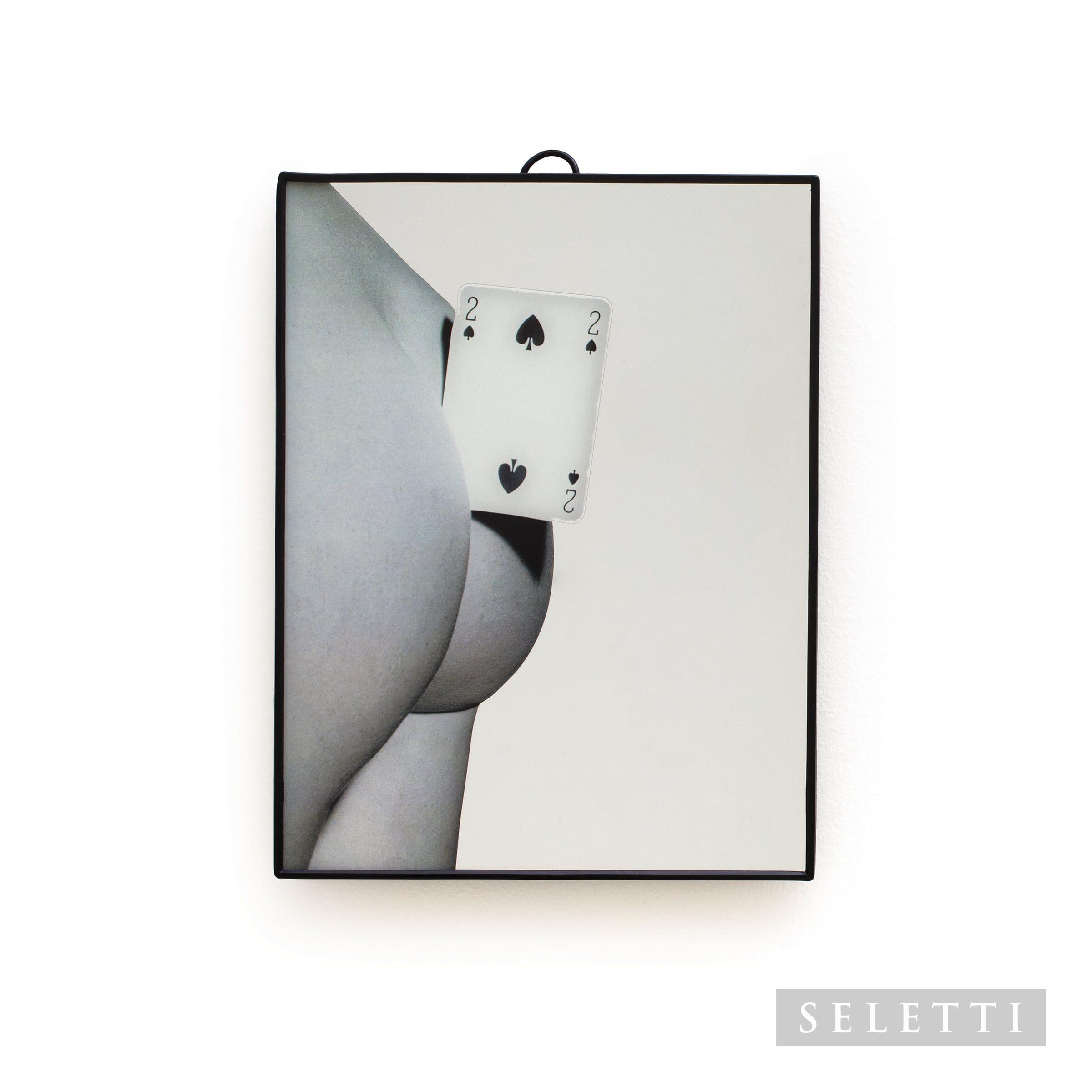 Seletti | Mirror | 171012OFSPADE