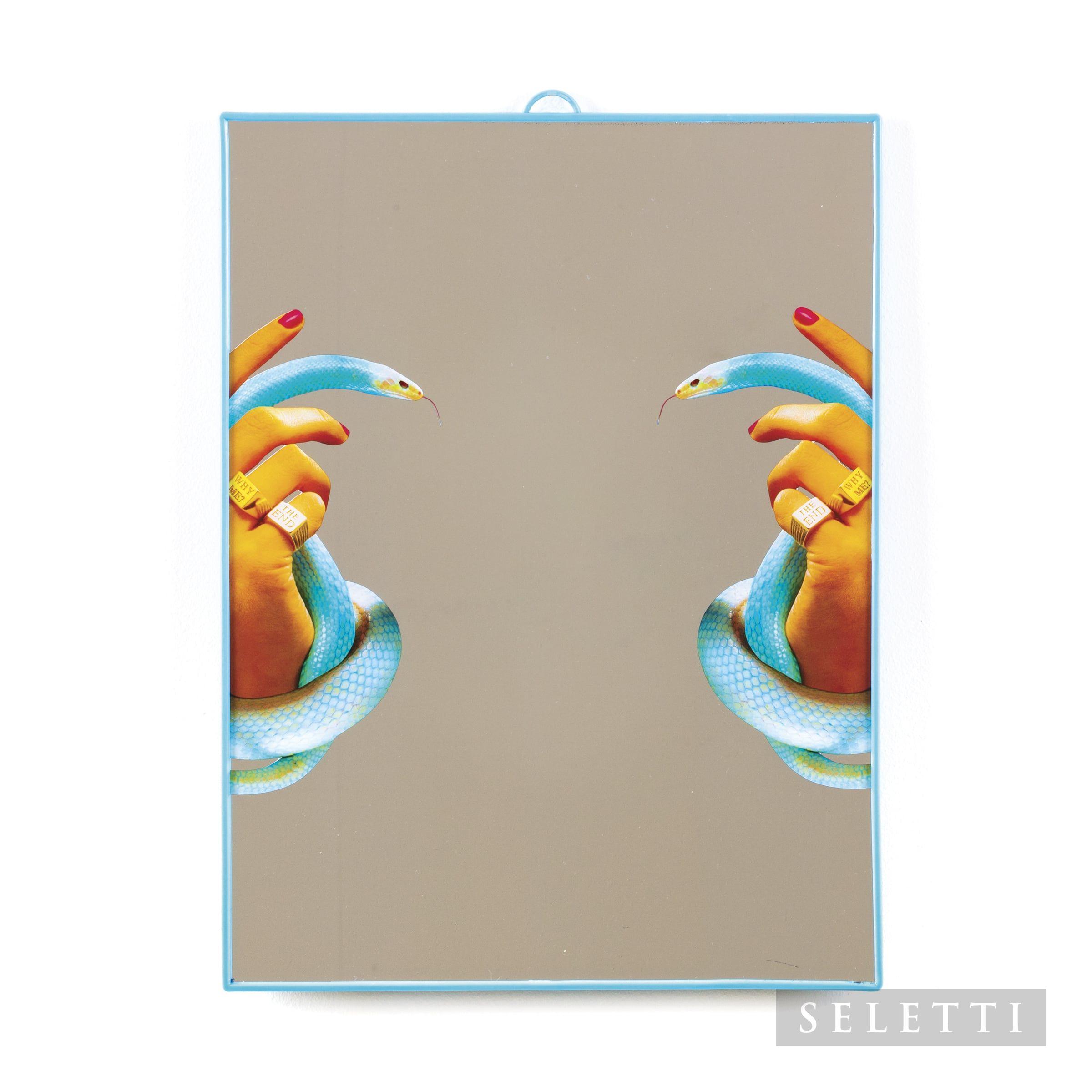 snakes Seletti | Mirrors | 17125HANDSWITHSNAKES