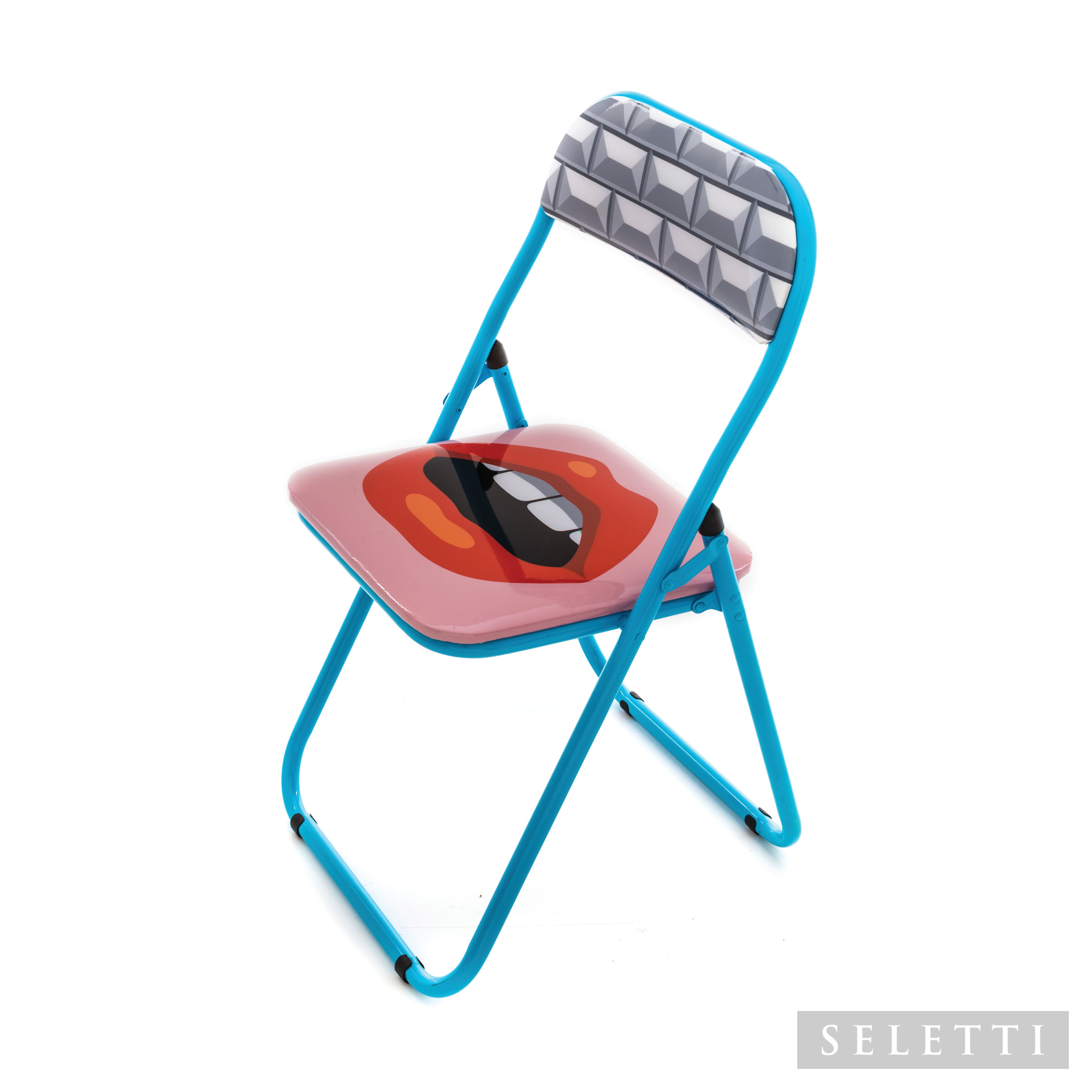 Seletti | Chairs | 18561MOUTH NEW