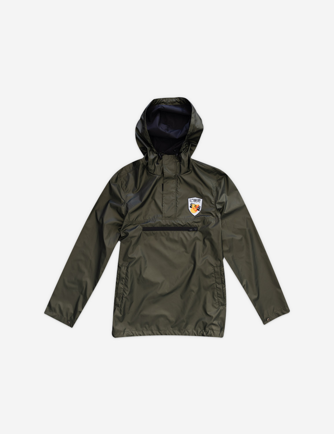 twicetoonice | Jacket | GCVERDE