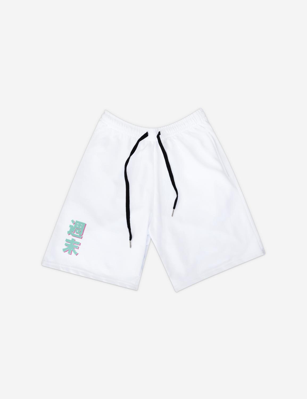 twicetoonice | Pantalone | GPBIANCO